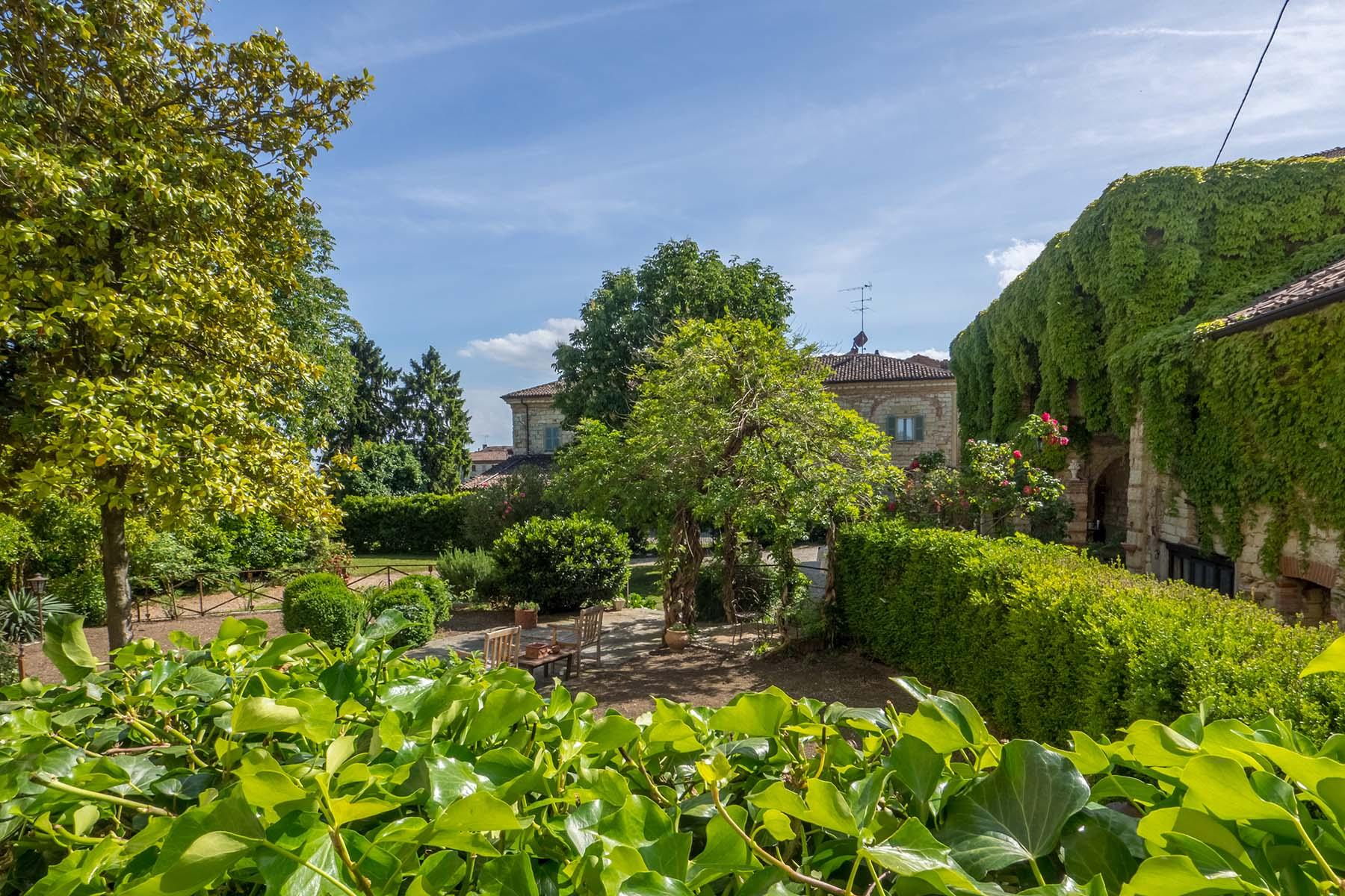 Enchanting historical villa in the heart of the Monferrato region - 25