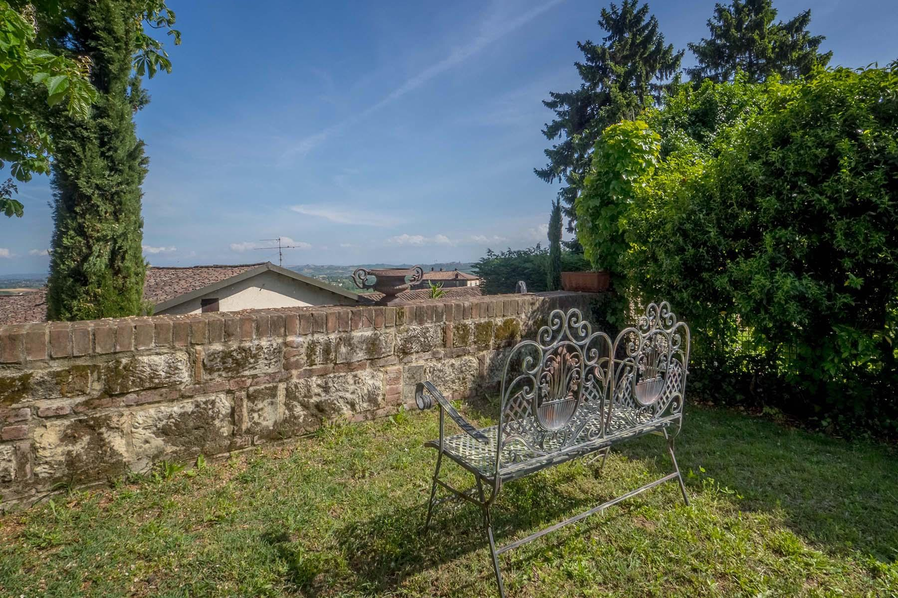Enchanting historical villa in the heart of the Monferrato region - 27