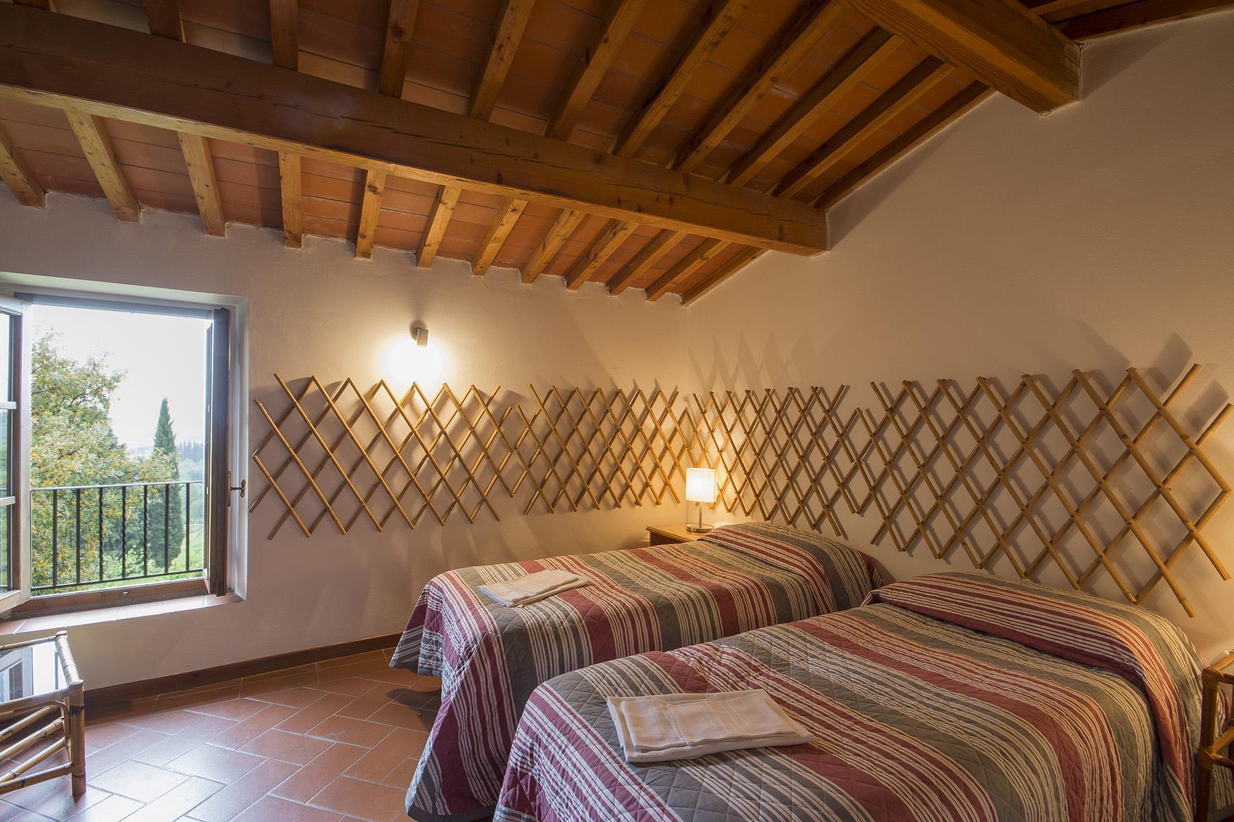 Belle maison de campagne dans les collines de Pescia - 24
