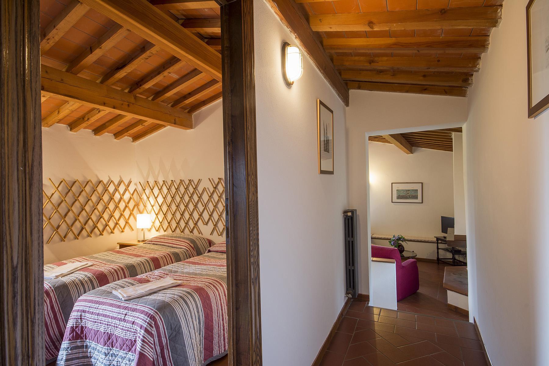 Belle maison de campagne dans les collines de Pescia - 17