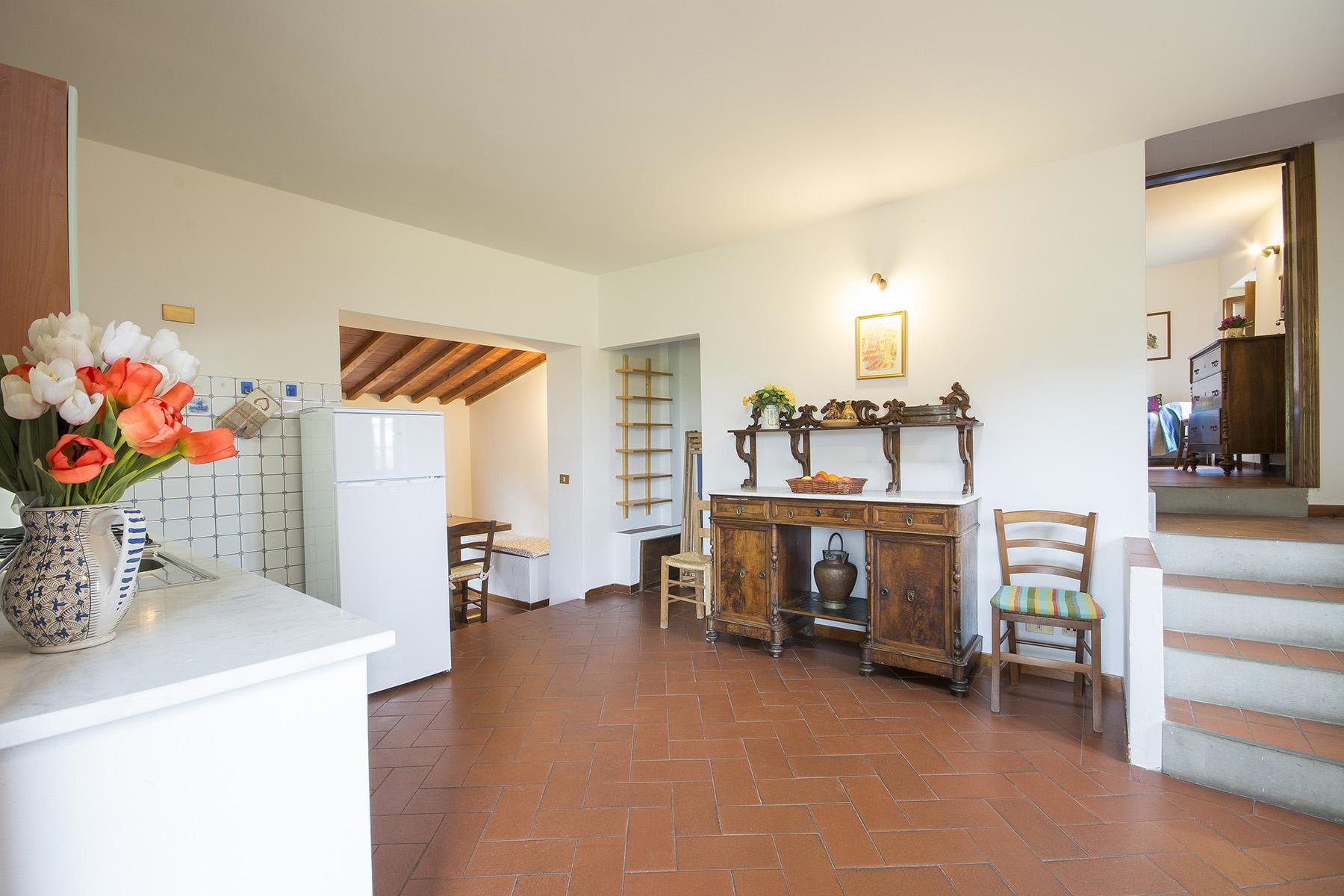 Belle maison de campagne dans les collines de Pescia - 10
