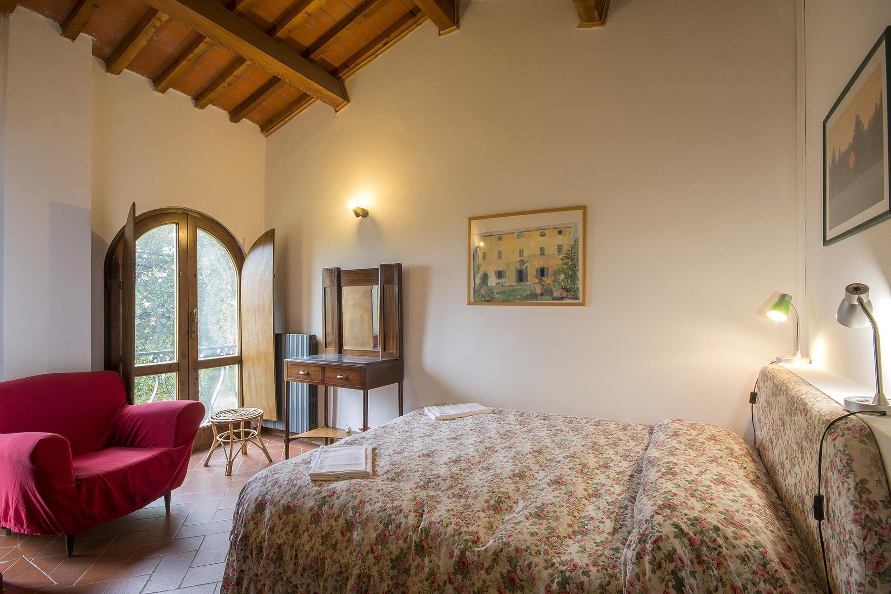 Belle maison de campagne dans les collines de Pescia - 20