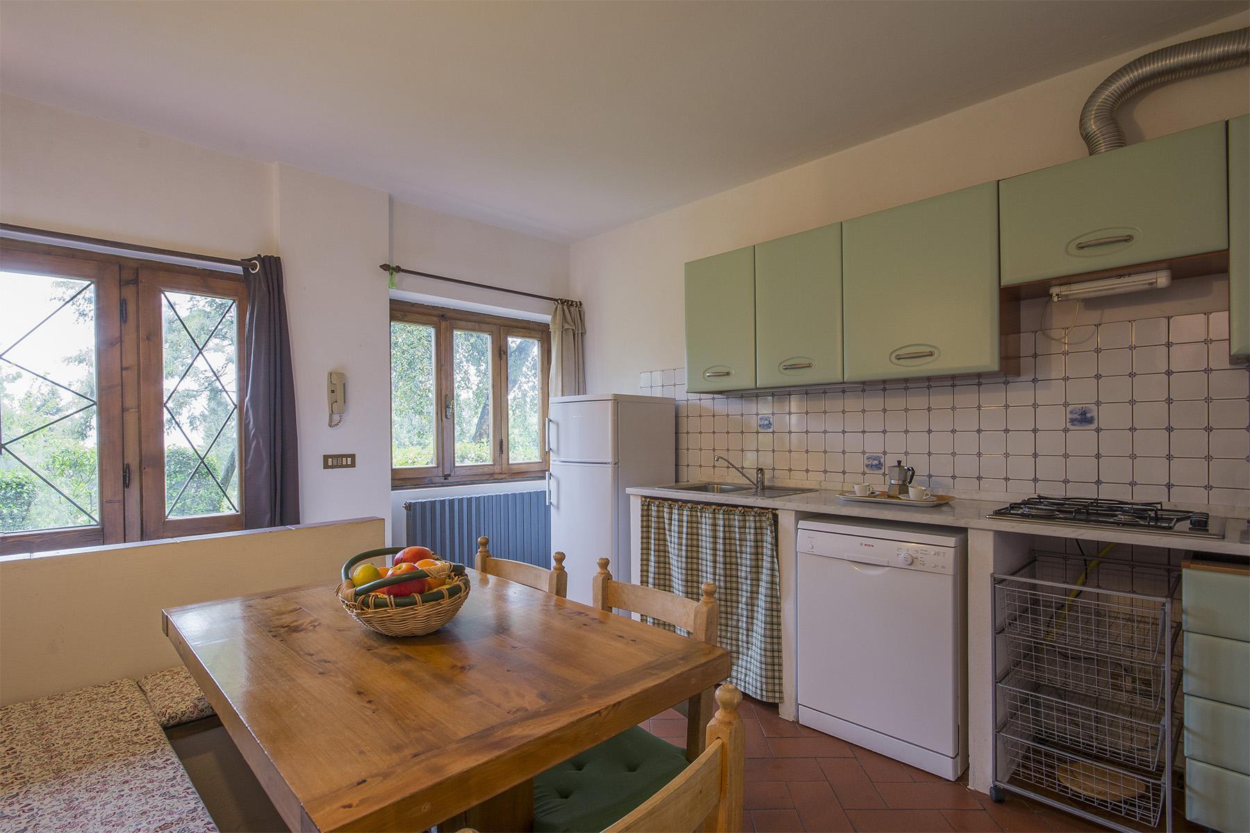 Belle maison de campagne dans les collines de Pescia - 25