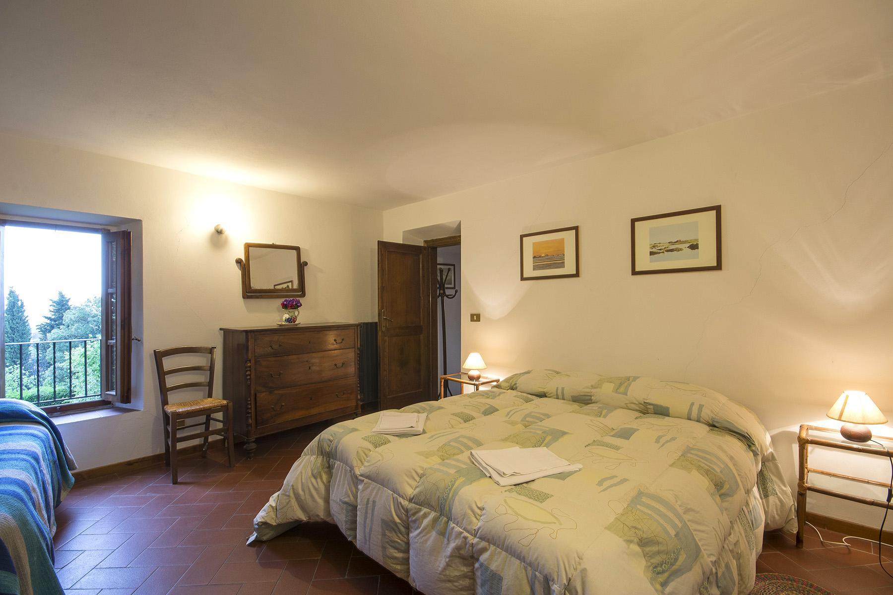 Belle maison de campagne dans les collines de Pescia - 27