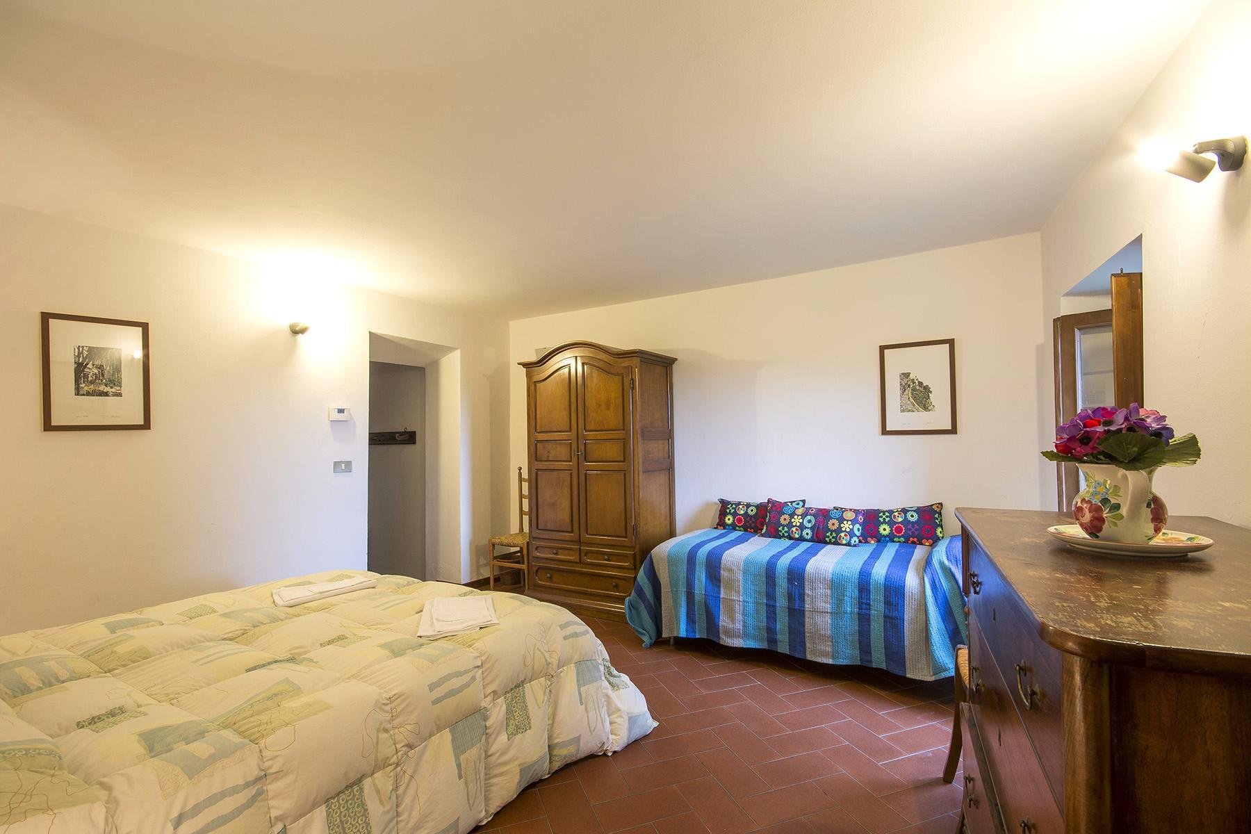 Belle maison de campagne dans les collines de Pescia - 28