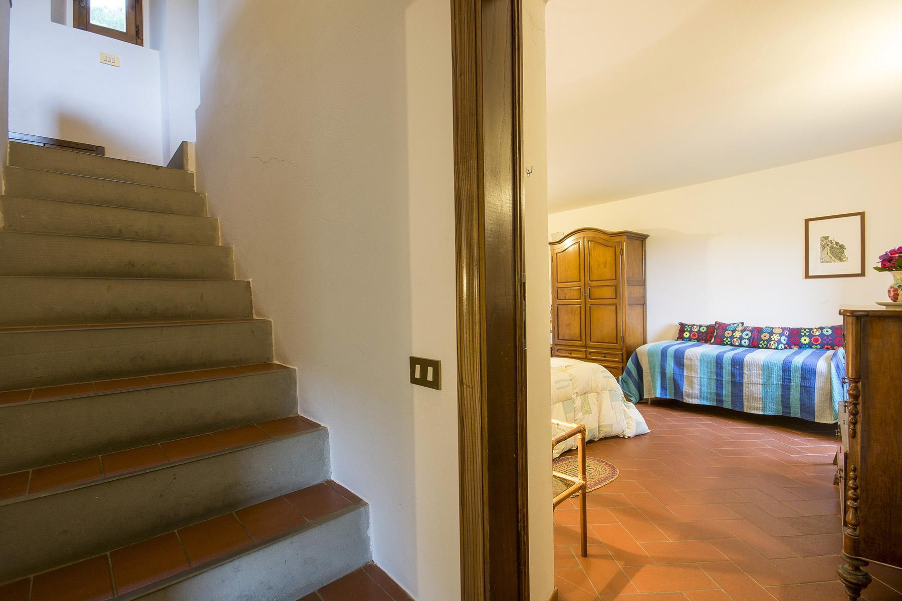 Belle maison de campagne dans les collines de Pescia - 29