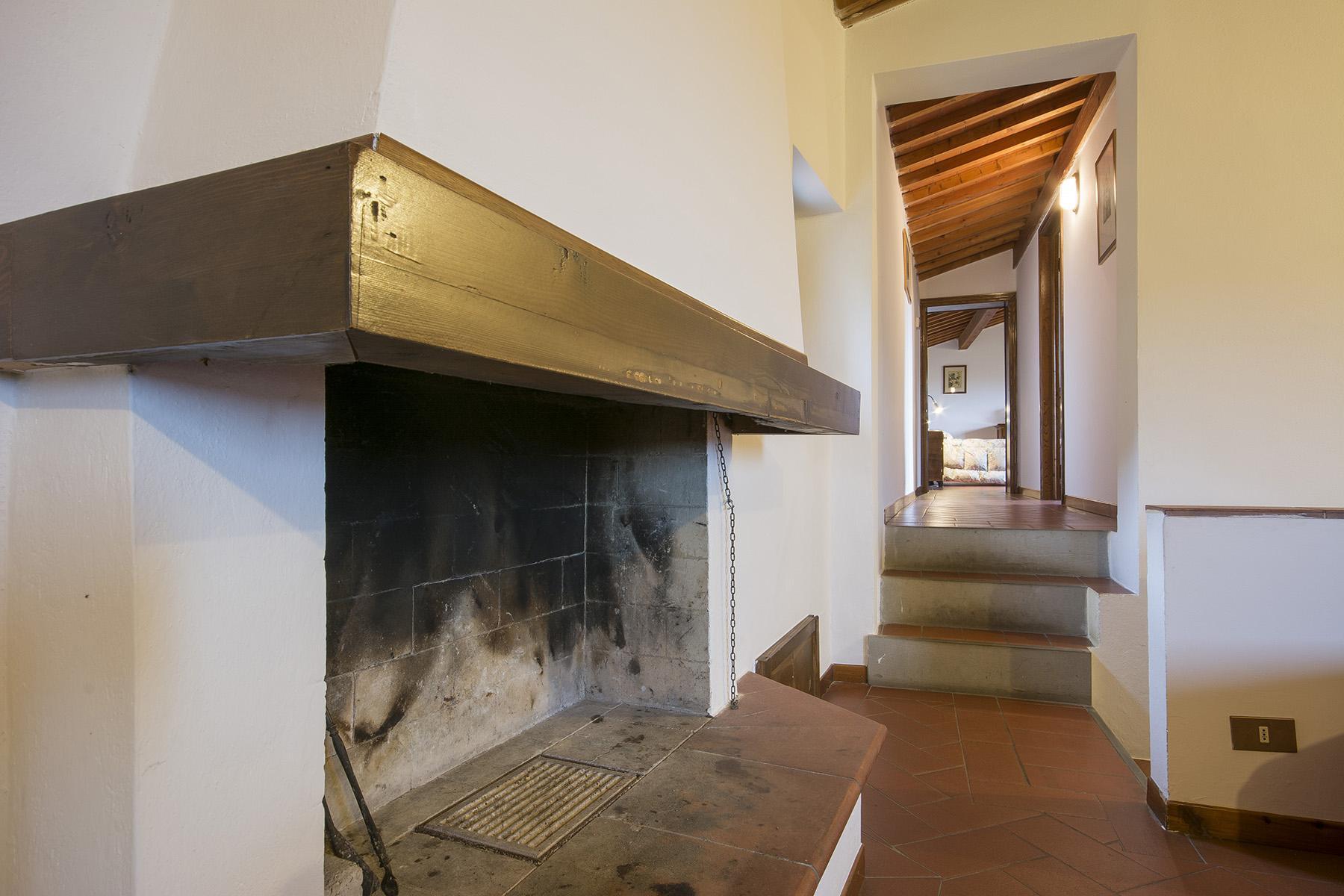 Belle maison de campagne dans les collines de Pescia - 11