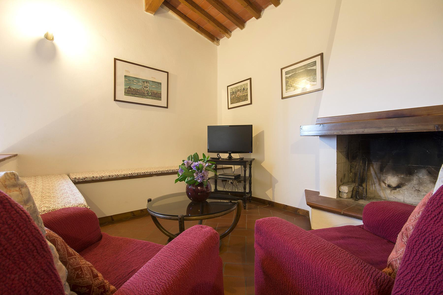 Belle maison de campagne dans les collines de Pescia - 15