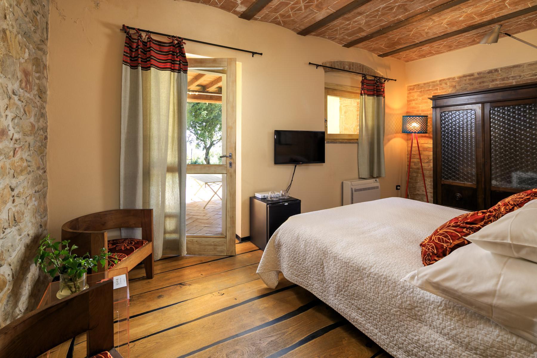 Luxus-Villa mit Blick auf den Golf Scarlino - 25