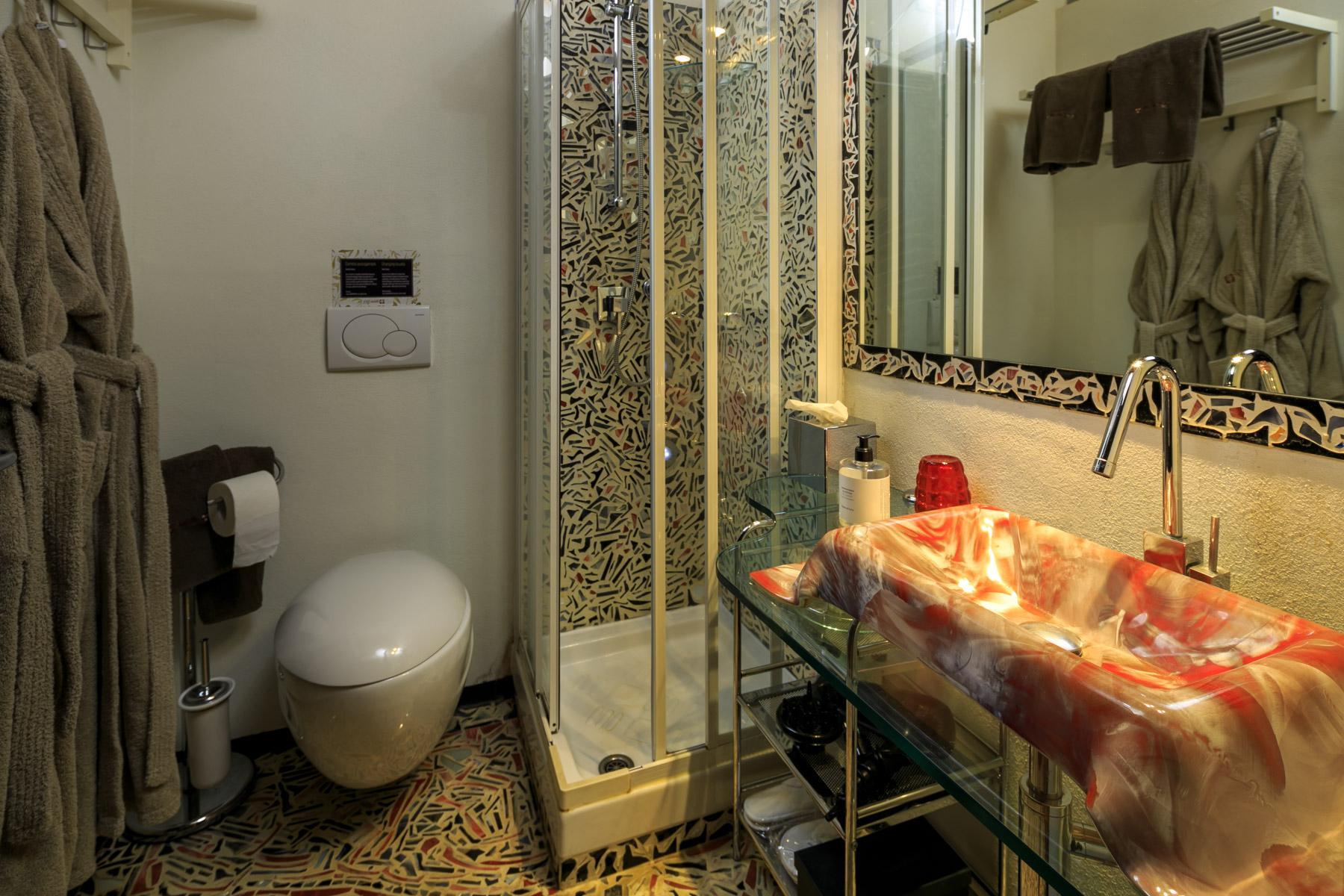 Luxus-Villa mit Blick auf den Golf Scarlino - 26