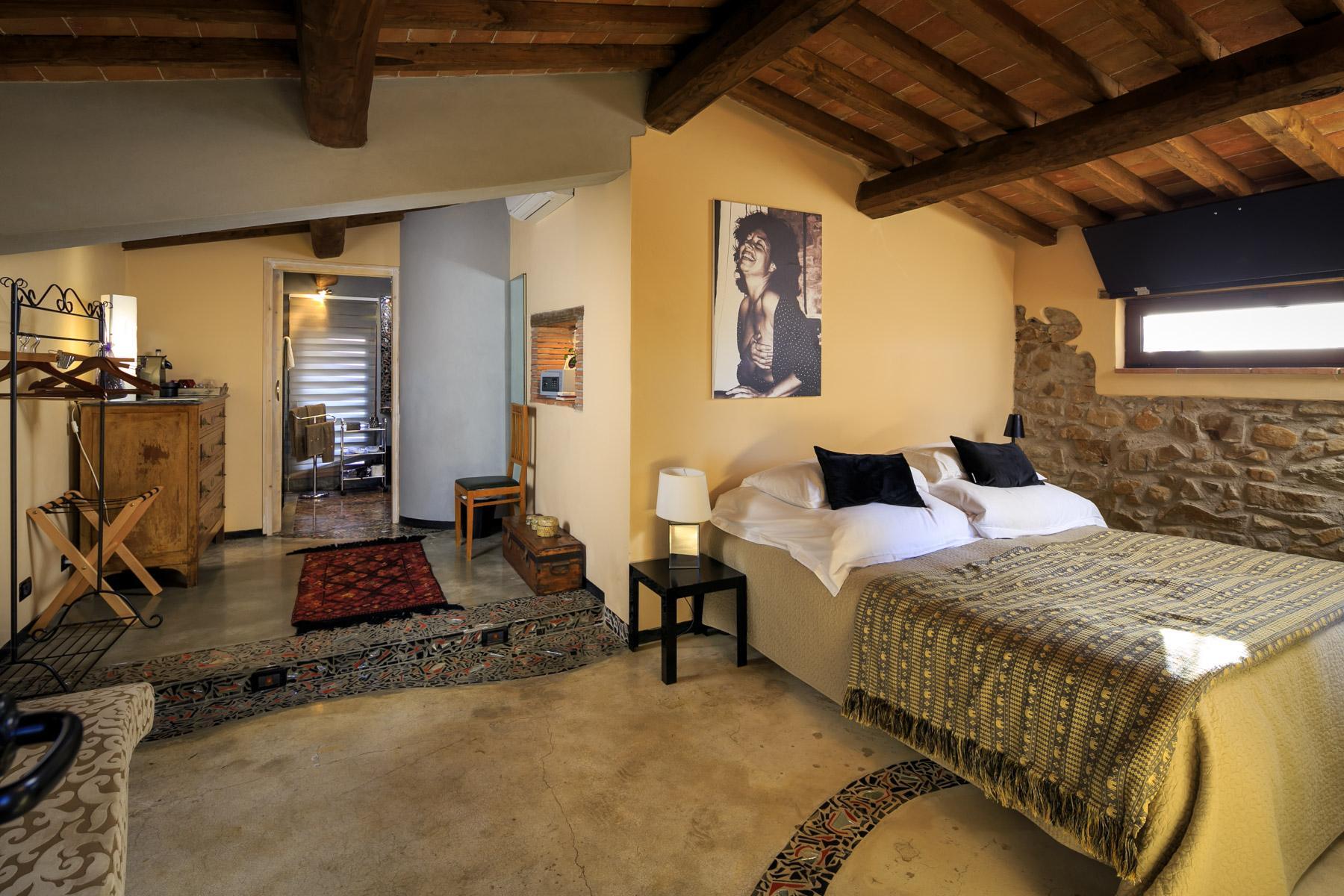 Luxus-Villa mit Blick auf den Golf Scarlino - 40