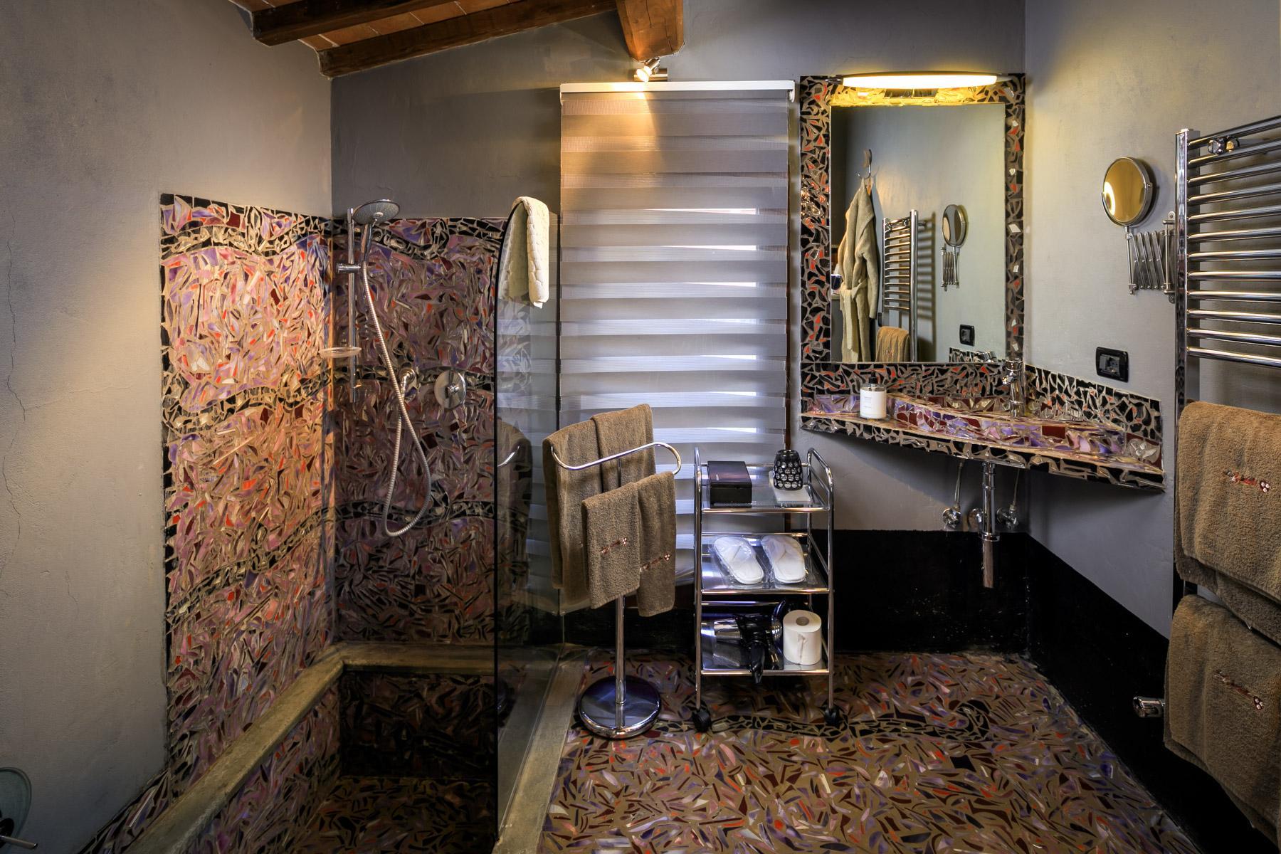 Luxus-Villa mit Blick auf den Golf Scarlino - 41