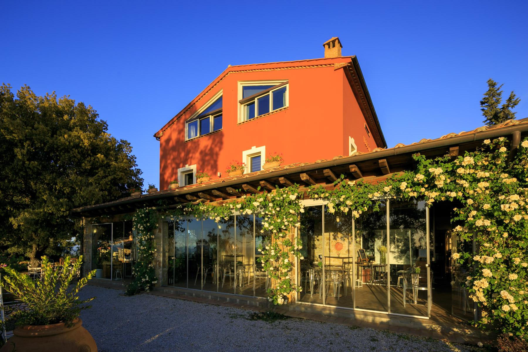 Luxus-Villa mit Blick auf den Golf Scarlino - 44