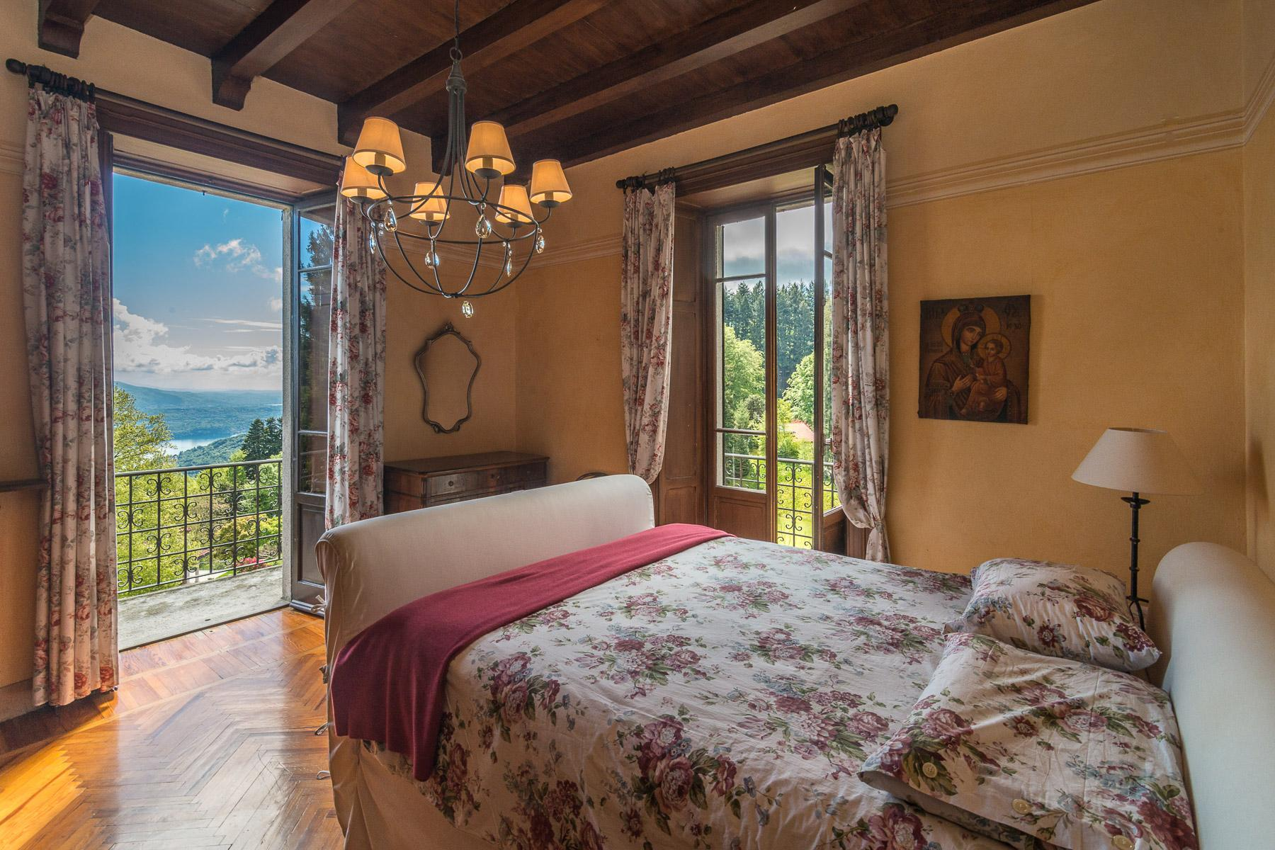 Charming historic villa on the hills of Stresa - 17
