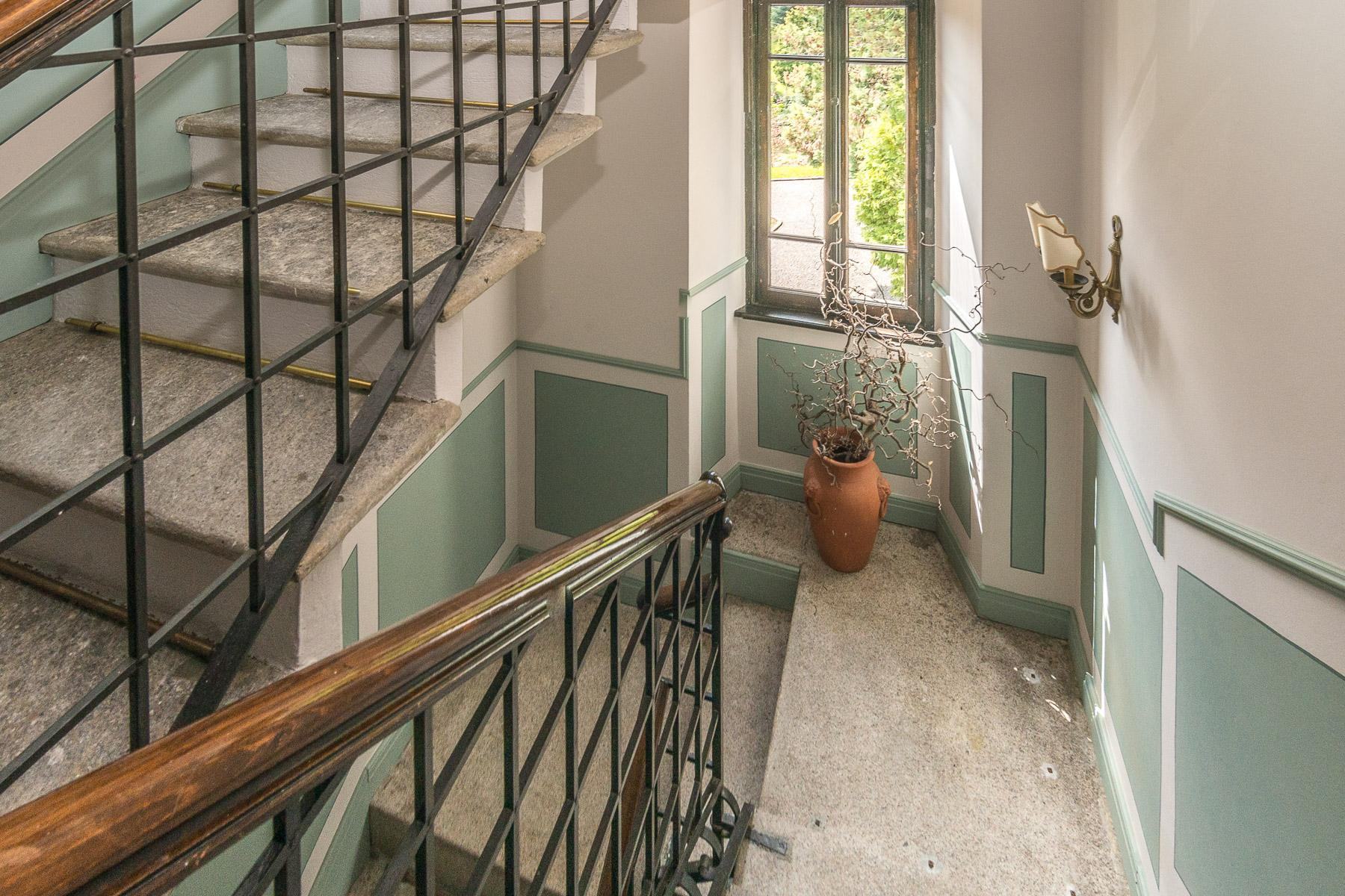 Charming historic villa on the hills of Stresa - 21