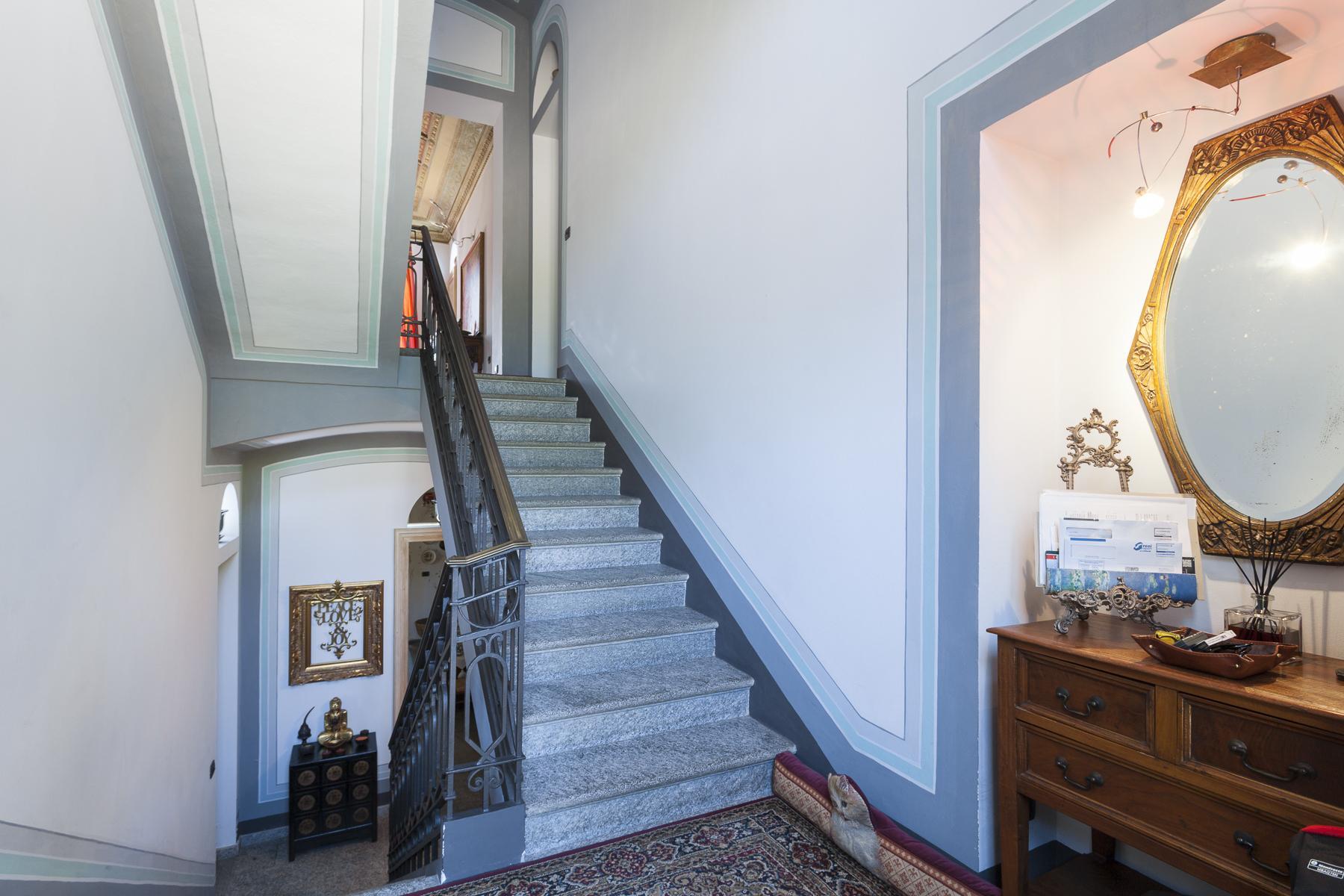 Elegante Villa Liberty con parco privato a Rivoli - 9