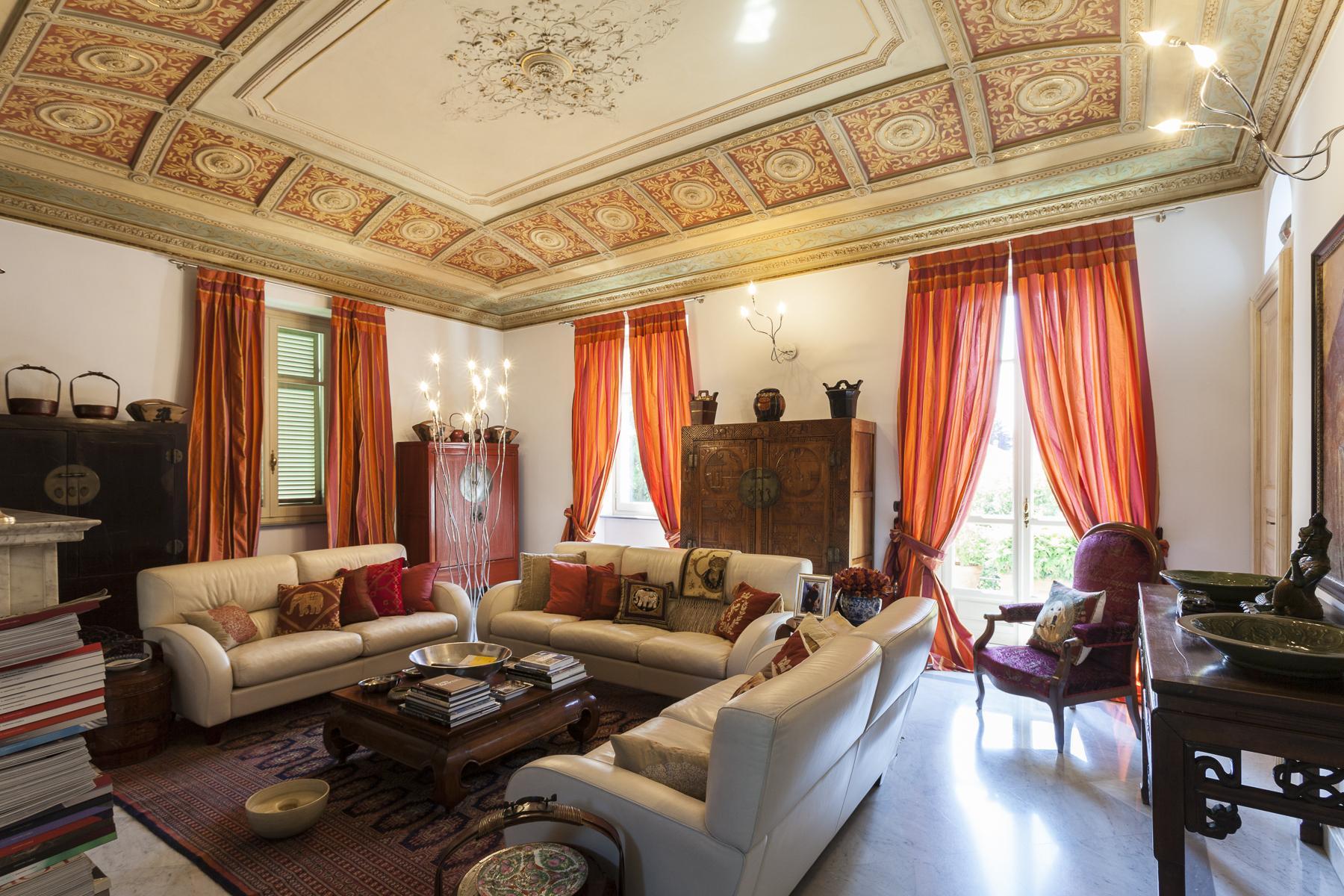Elegante Villa Liberty con parco privato a Rivoli - 2