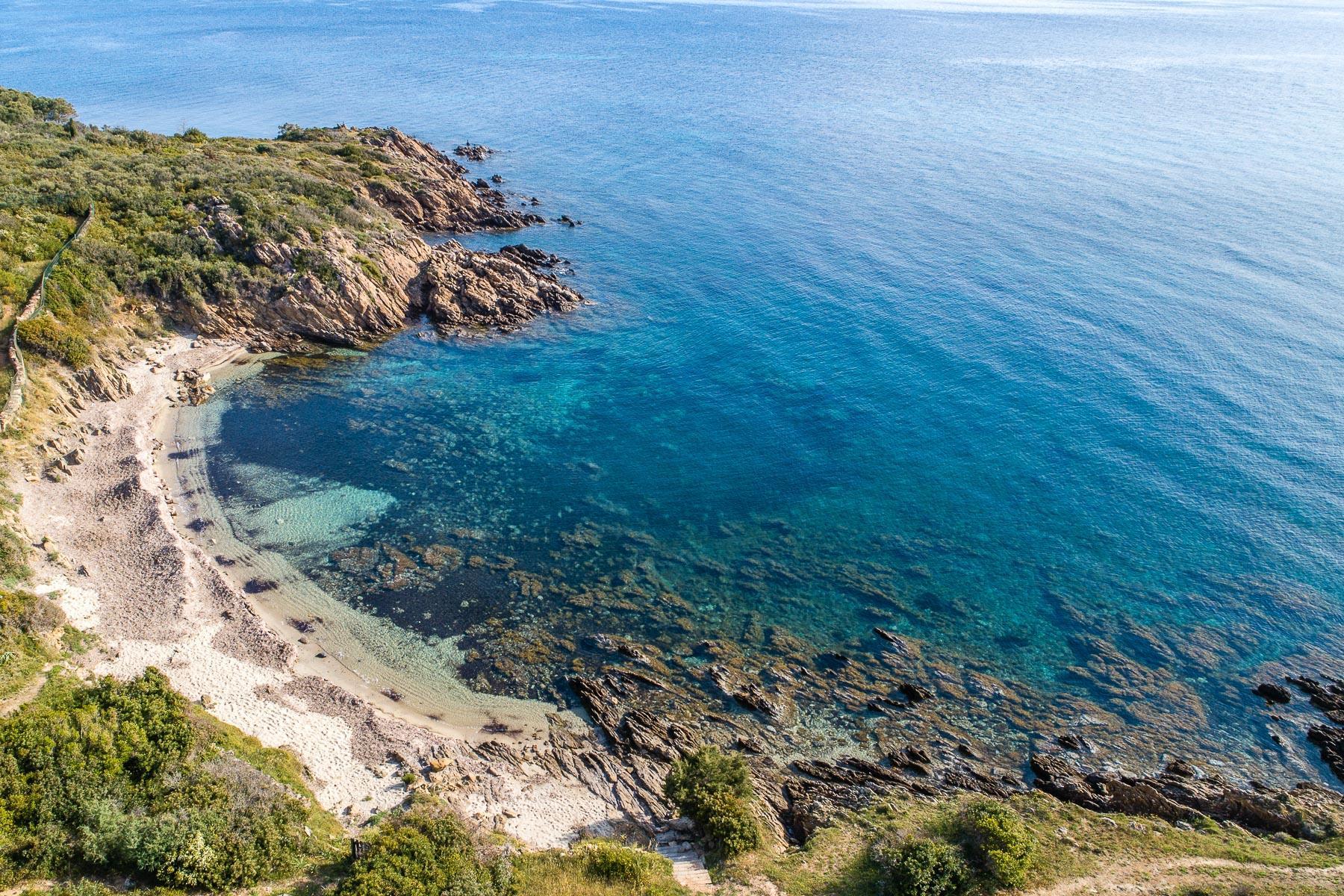 Golfo Aranci Sos Aranzos Splendida villa con accesso privato alla spiaggia - 2