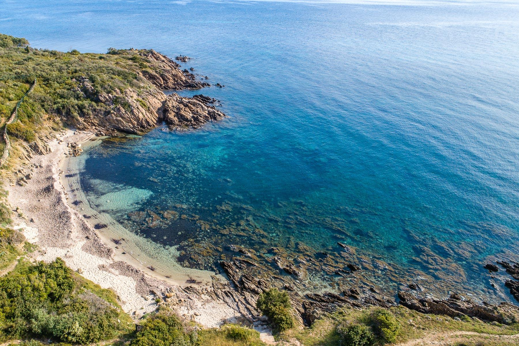 Golfo Aranci Sos Aranzos Wonderfull Villa with direct access to the beach - 2