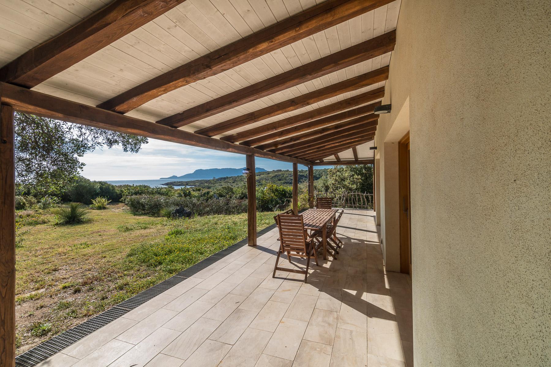 Golfo Aranci Sos Aranzos Wonderfull Villa with direct access to the beach - 3