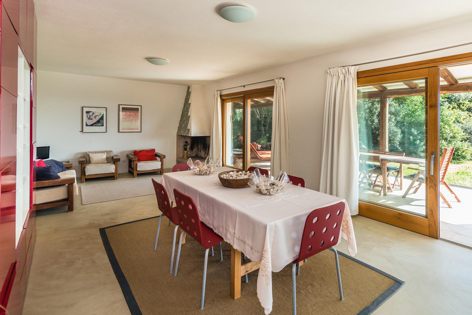 Golfo Aranci Sos Aranzos Wonderfull Villa with direct access to the beach - 4