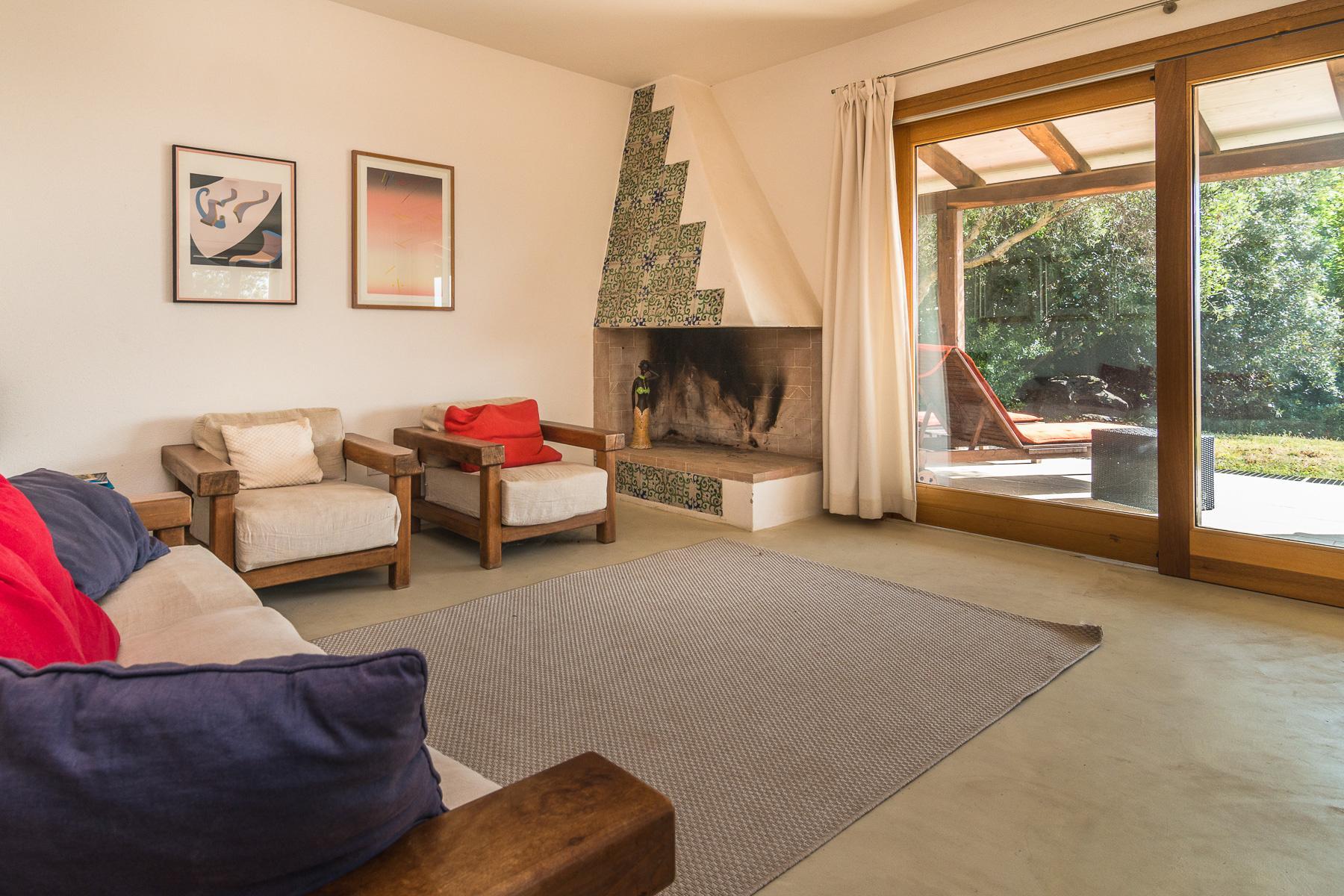 Golfo Aranci Sos Aranzos Wonderfull Villa with direct access to the beach - 15