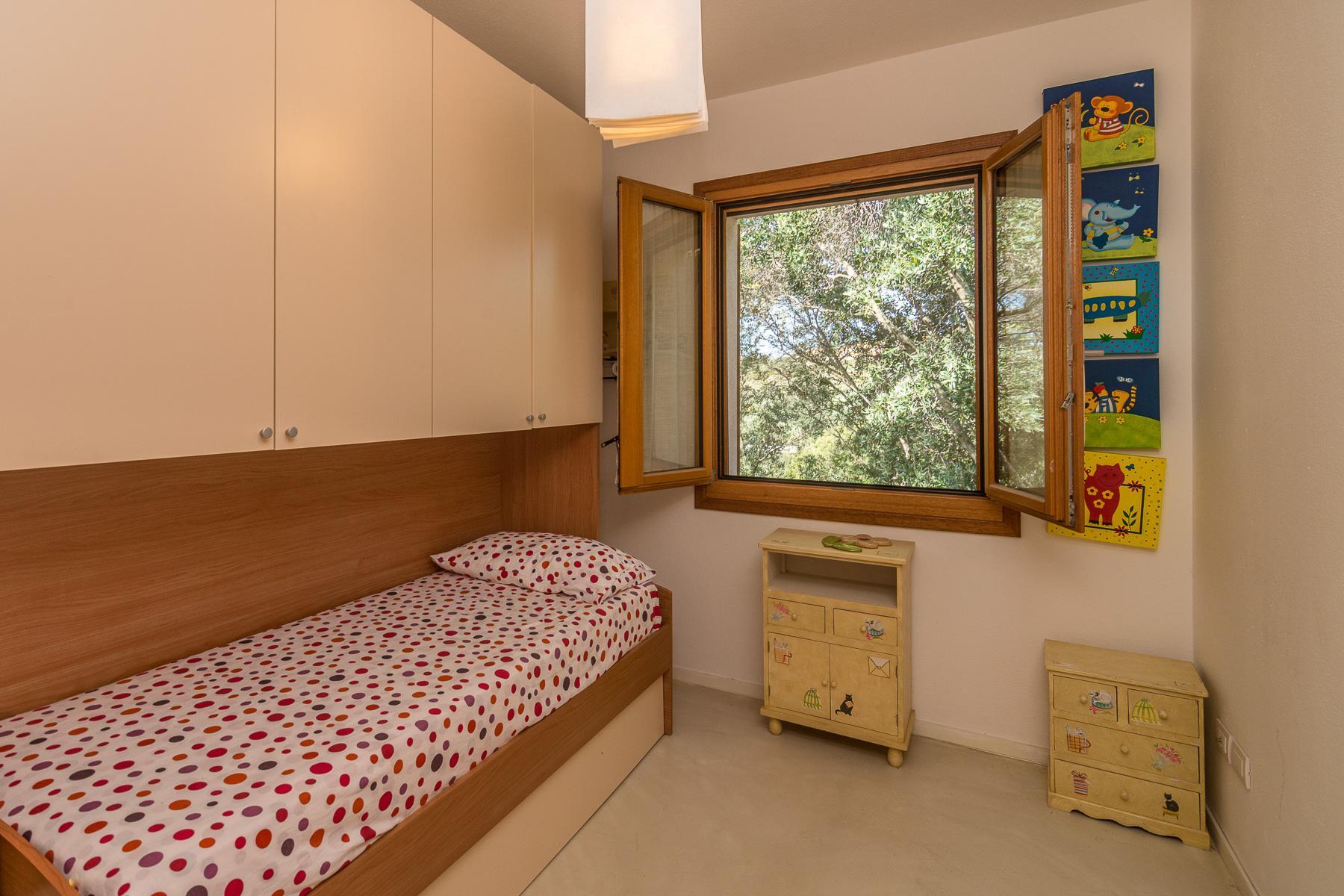 Golfo Aranci Sos Aranzos Splendida villa con accesso privato alla spiaggia - 11