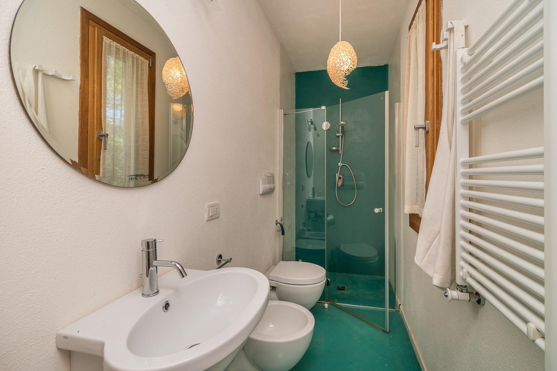 Golfo Aranci Sos Aranzos Splendida villa con accesso privato alla spiaggia - 13