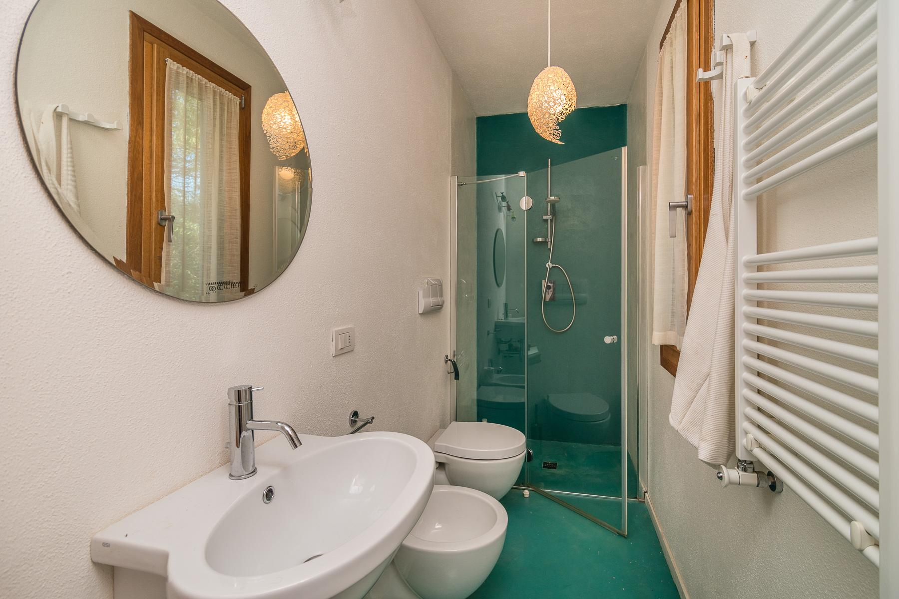 Golfo Aranci Sos Aranzos Wonderfull Villa with direct access to the beach - 13