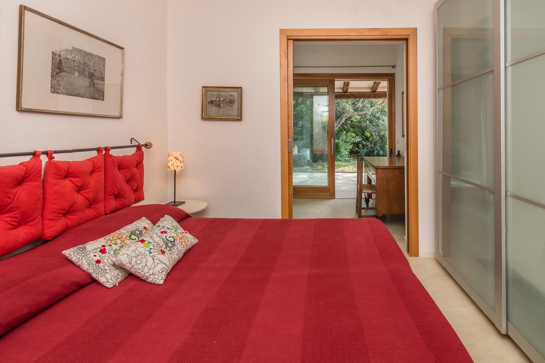 Golfo Aranci Sos Aranzos Splendida villa con accesso privato alla spiaggia - 9