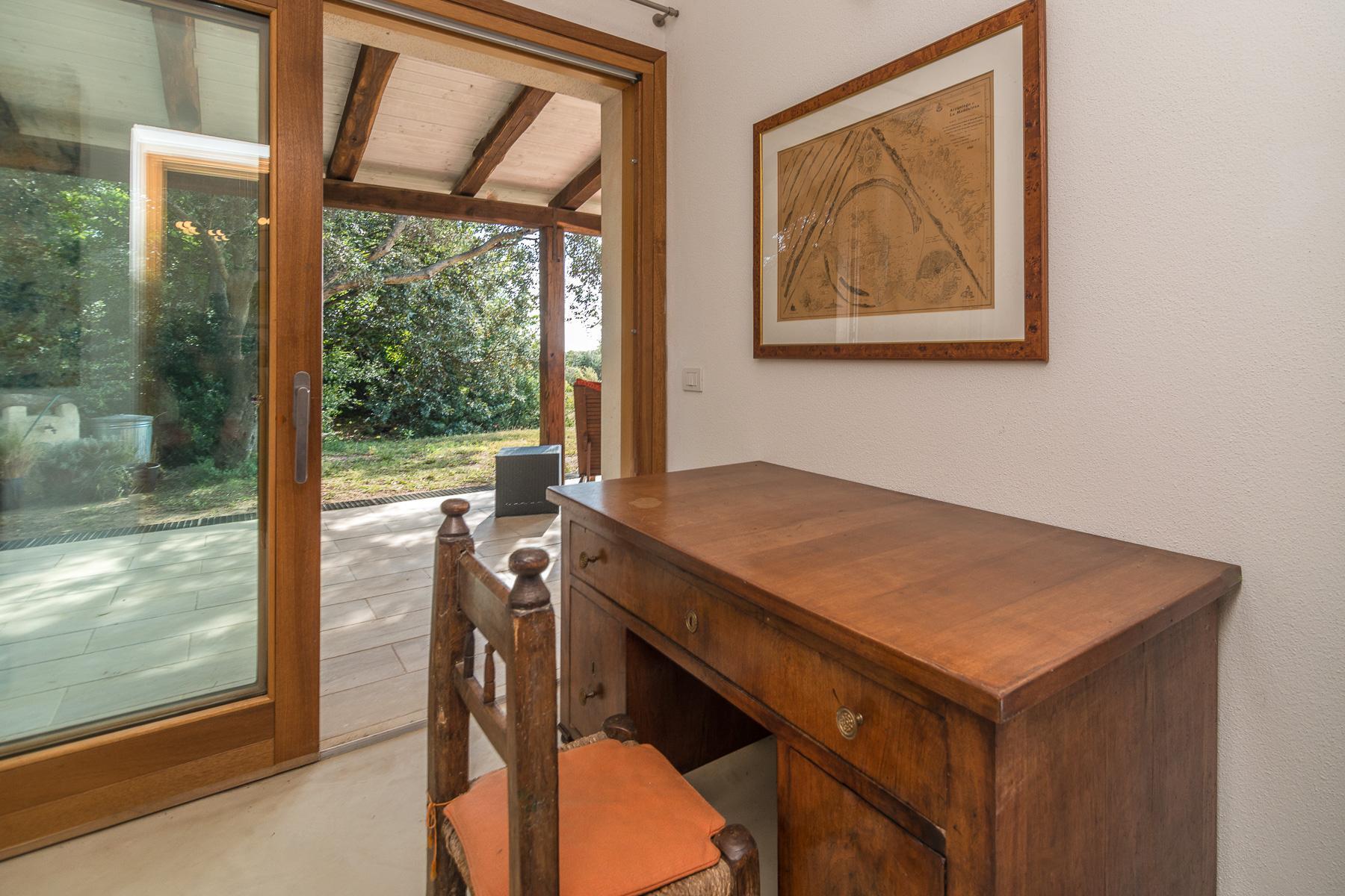 Golfo Aranci Sos Aranzos Wonderfull Villa with direct access to the beach - 10
