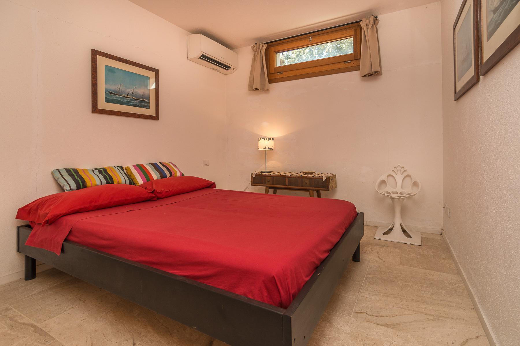Golfo Aranci Sos Aranzos Splendida villa con accesso privato alla spiaggia - 16