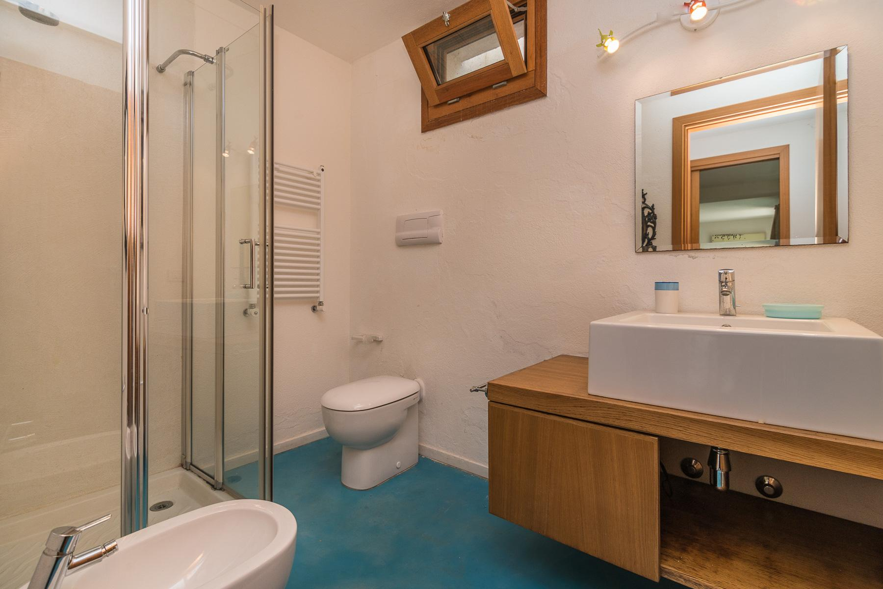 Golfo Aranci Sos Aranzos Wonderfull Villa with direct access to the beach - 17