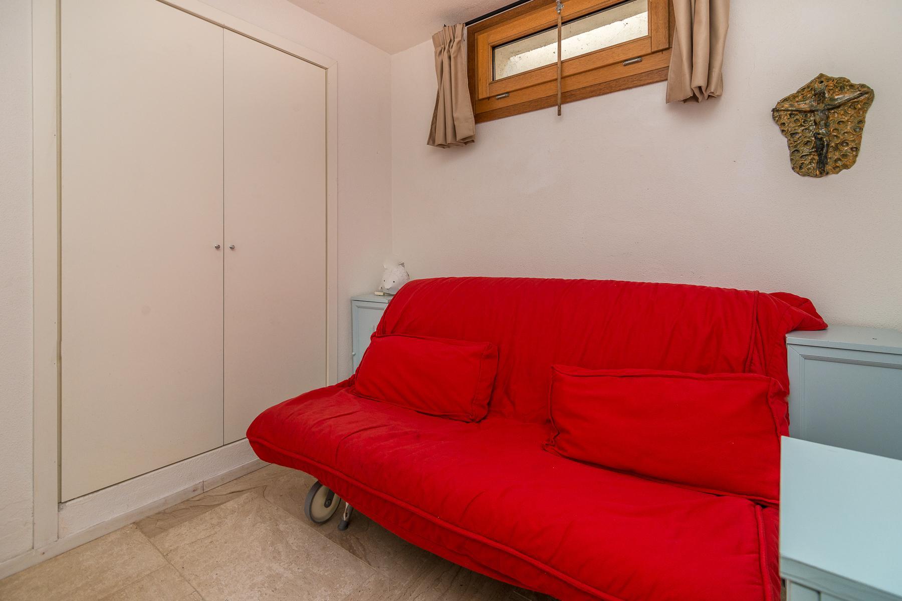 Golfo Aranci Sos Aranzos Wonderfull Villa with direct access to the beach - 18