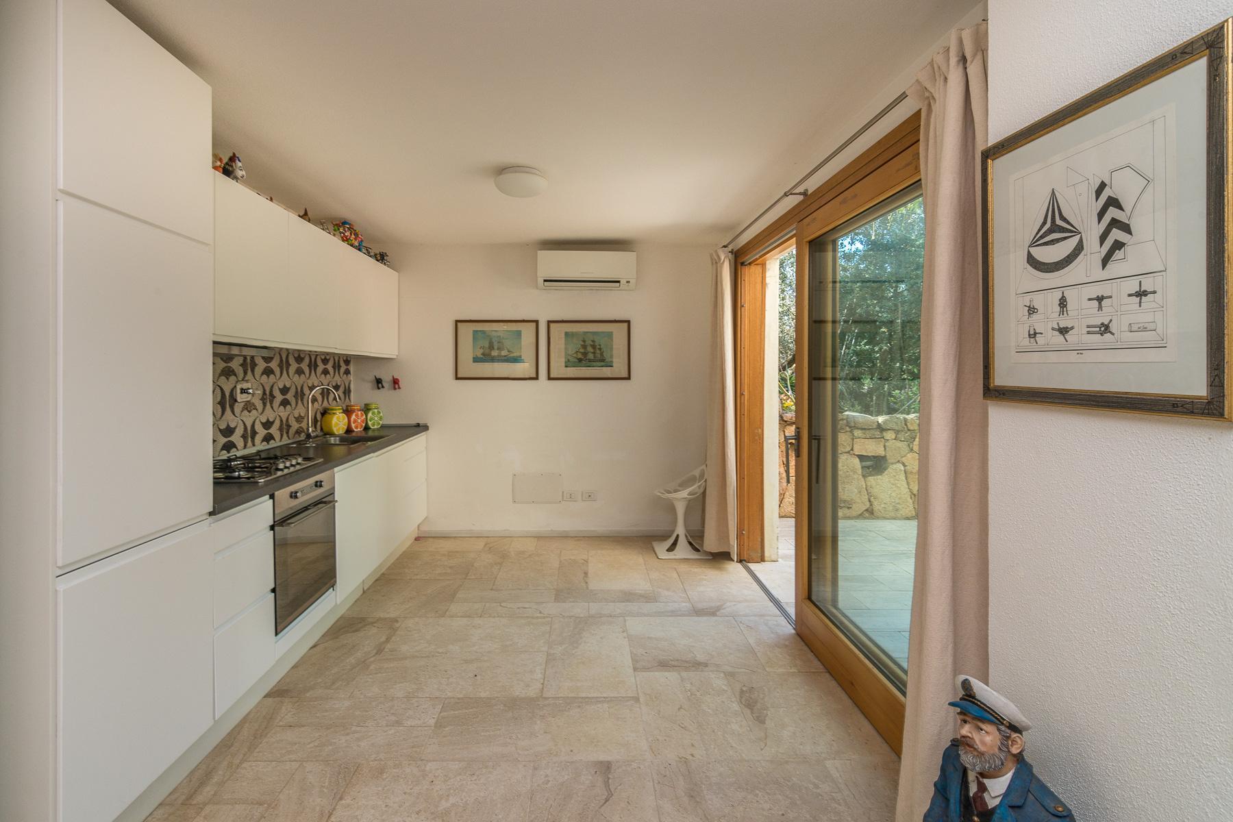 Golfo Aranci Sos Aranzos Wonderfull Villa with direct access to the beach - 8