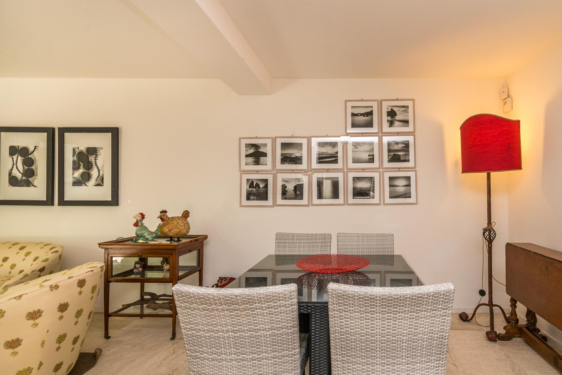 Golfo Aranci Sos Aranzos Wonderfull Villa with direct access to the beach - 7