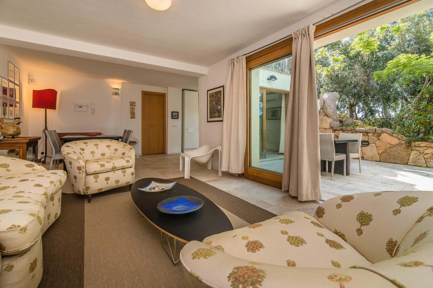 Golfo Aranci Sos Aranzos Splendida villa con accesso privato alla spiaggia - 14