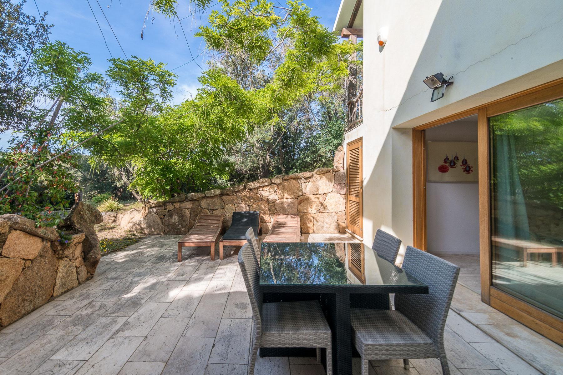 Golfo Aranci Sos Aranzos Wonderfull Villa with direct access to the beach - 20