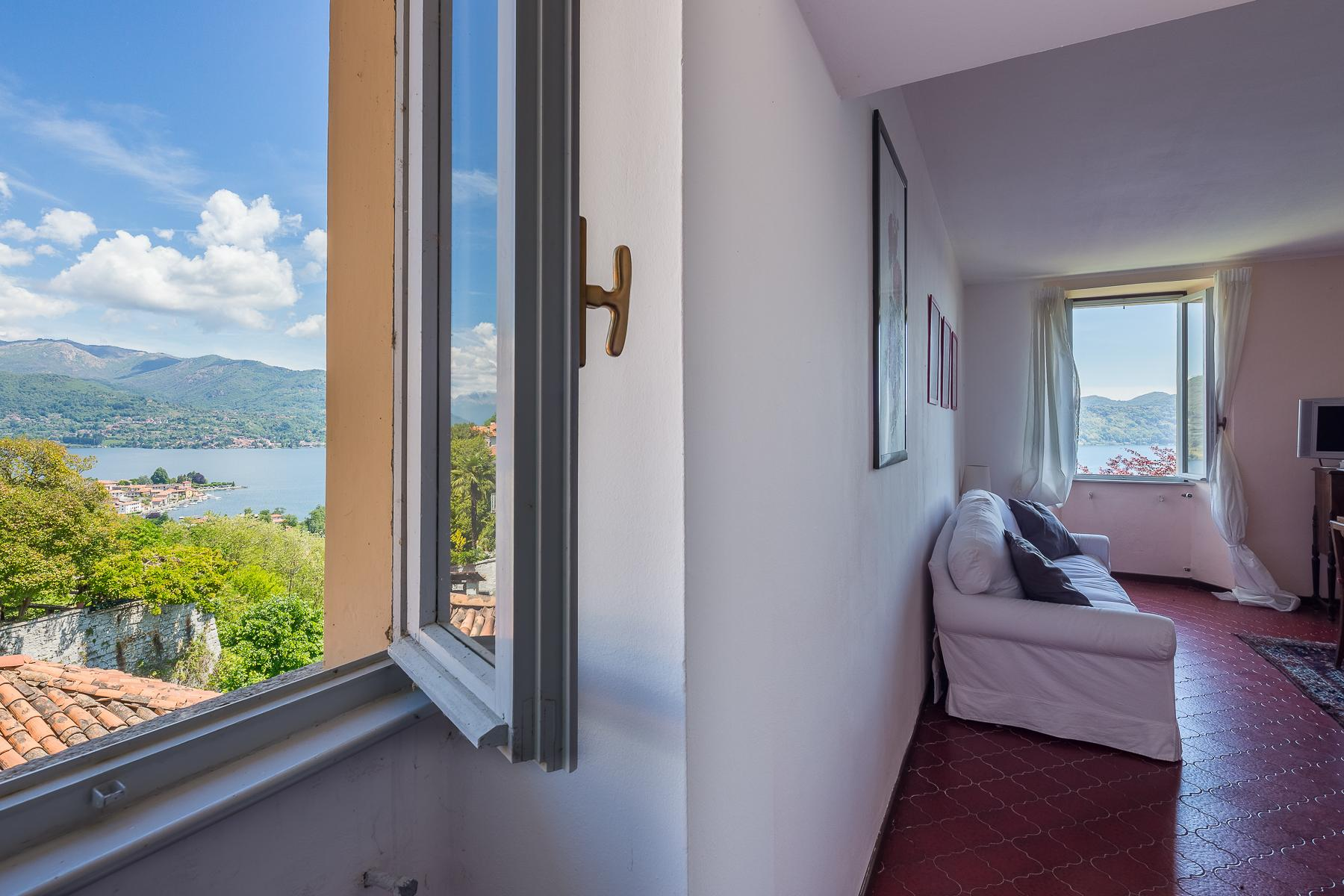 Semi-detached house on Lake Orta - 2