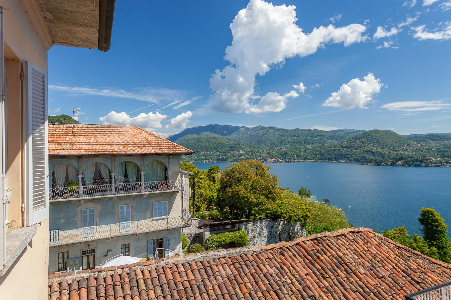 Semi-detached house on Lake Orta - 7