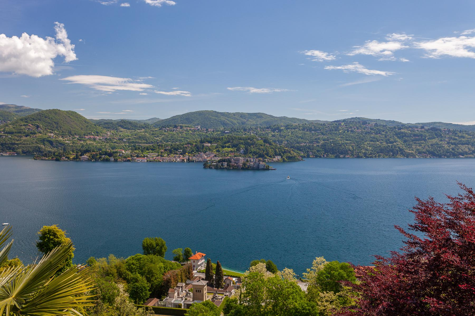 Semi-detached house on Lake Orta - 6