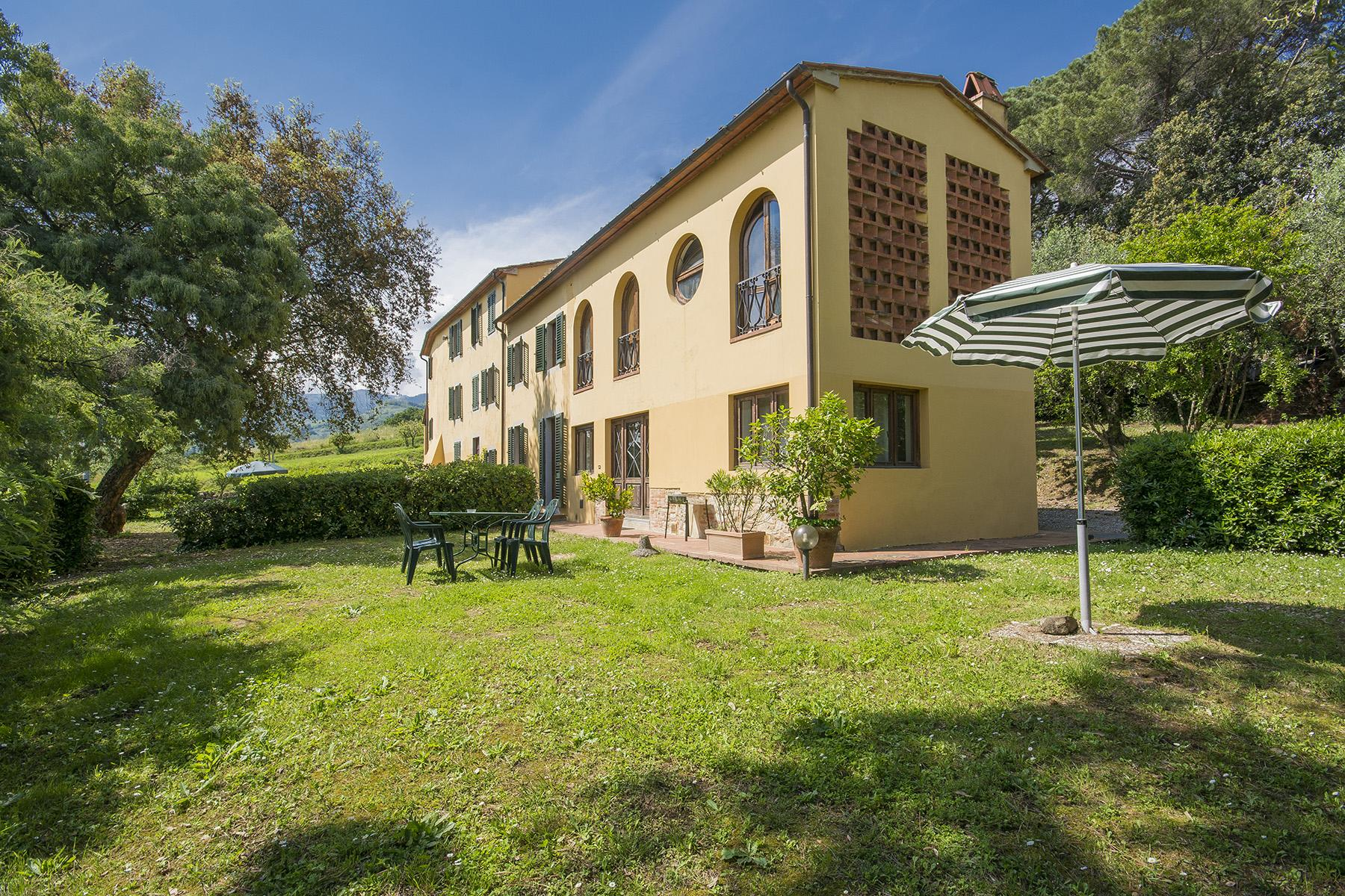 Beautiful country house in the hills of Pescia - 2
