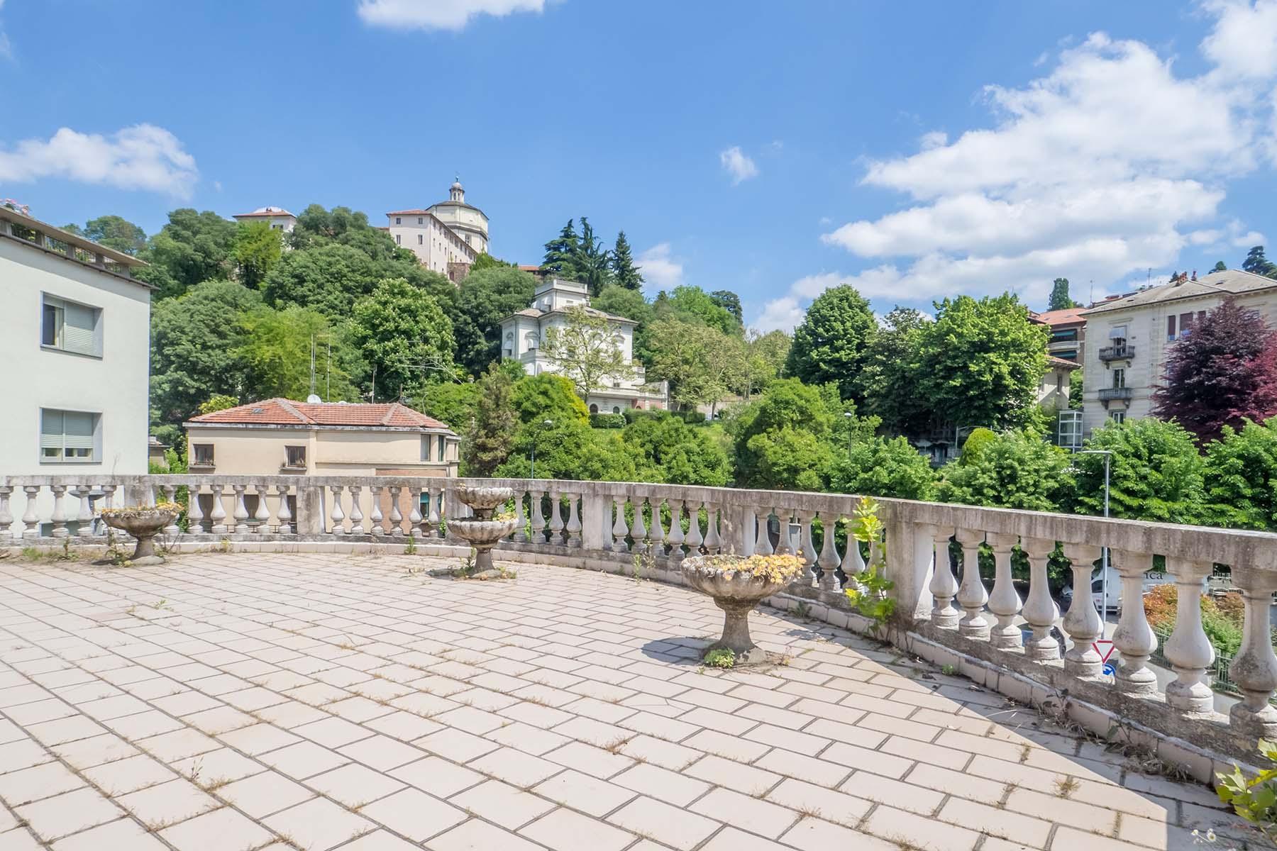 Charmante Penthouse mit Terrassen im Crimea Stadtviertel - 2