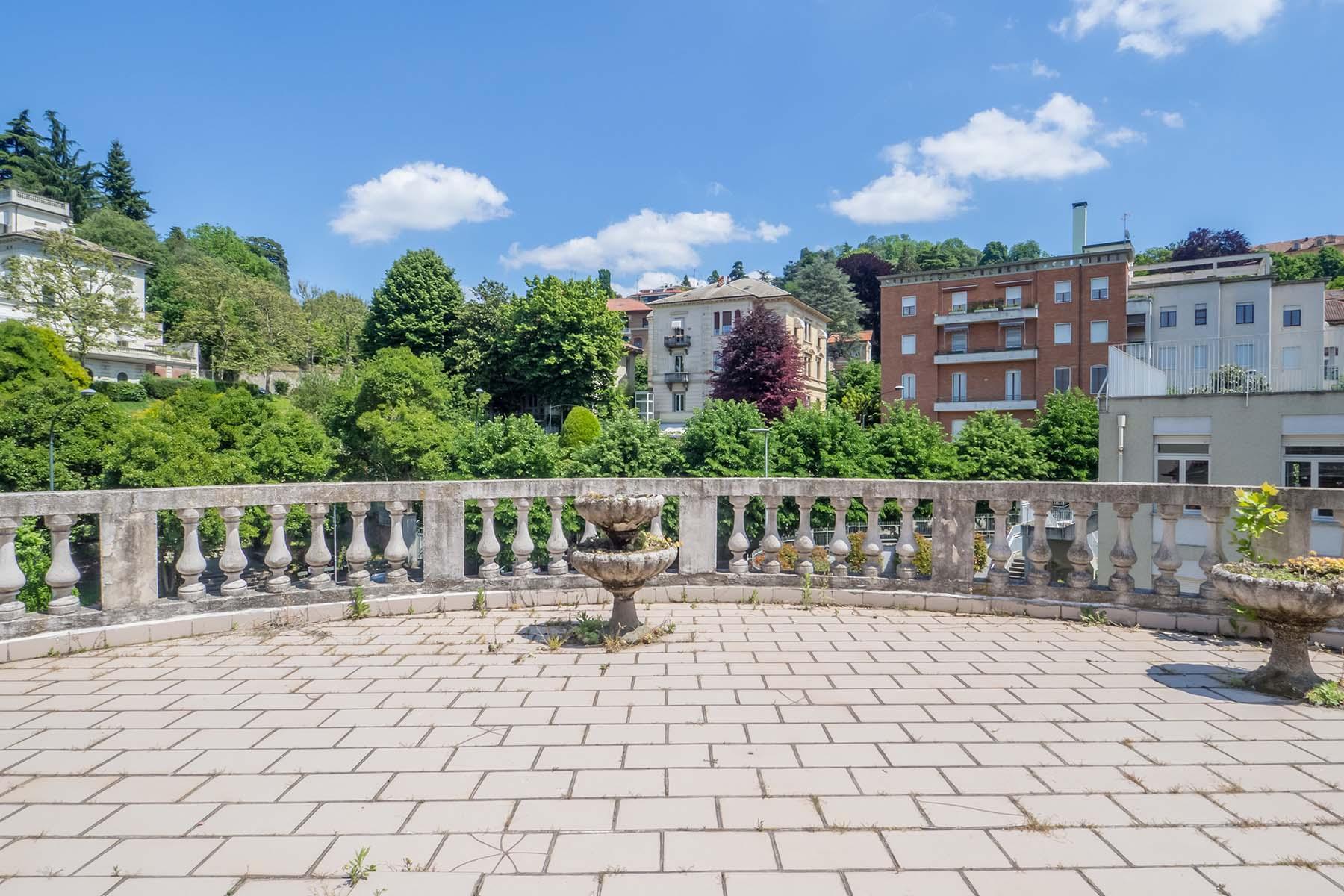 Charmante Penthouse mit Terrassen im Crimea Stadtviertel - 3