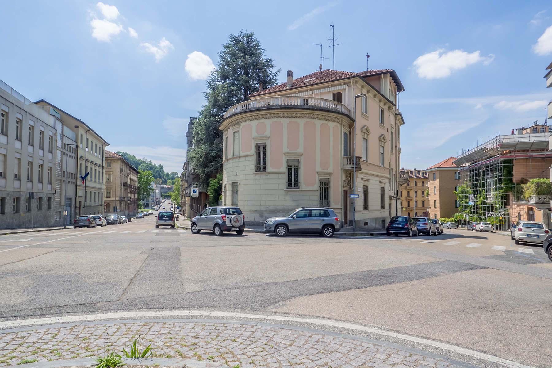 Charmante Penthouse mit Terrassen im Crimea Stadtviertel - 17
