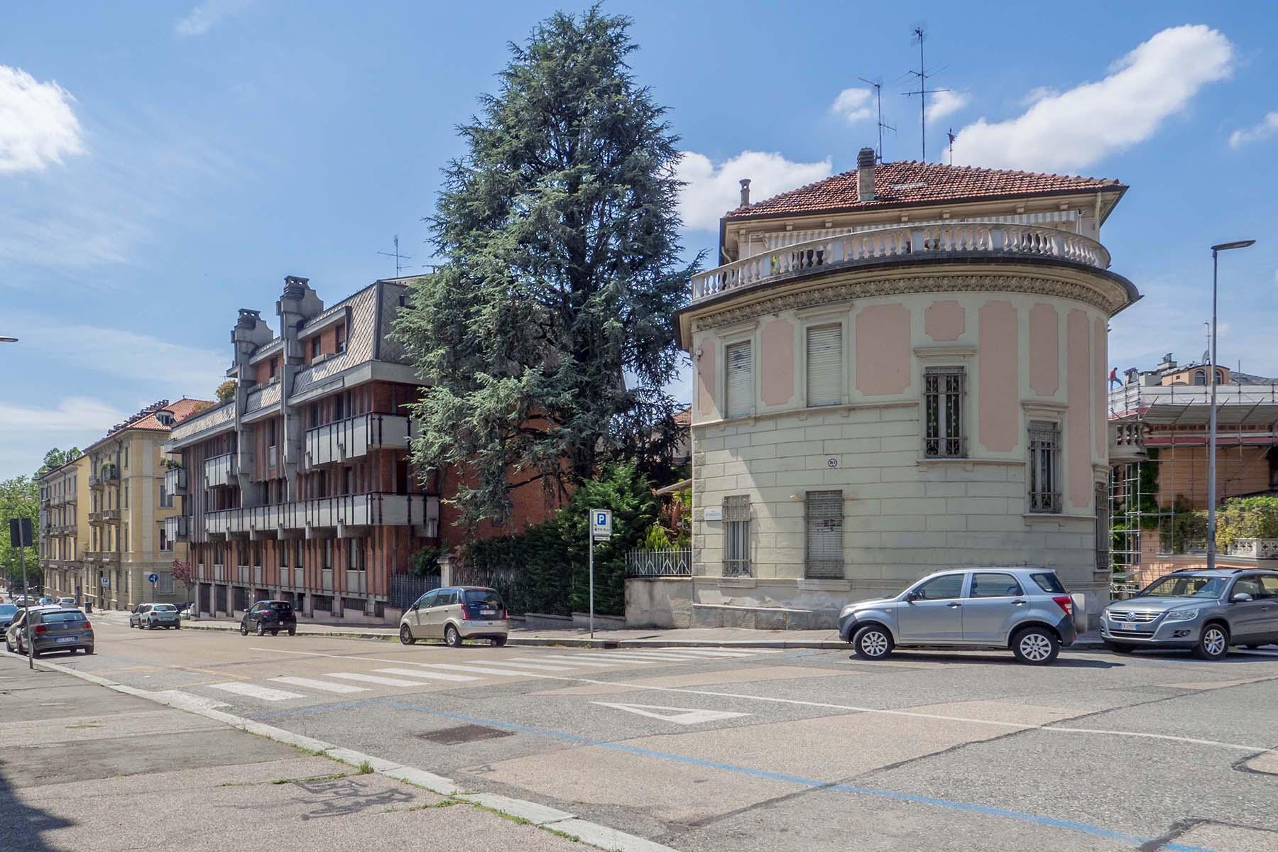 Charmante Penthouse mit Terrassen im Crimea Stadtviertel - 18