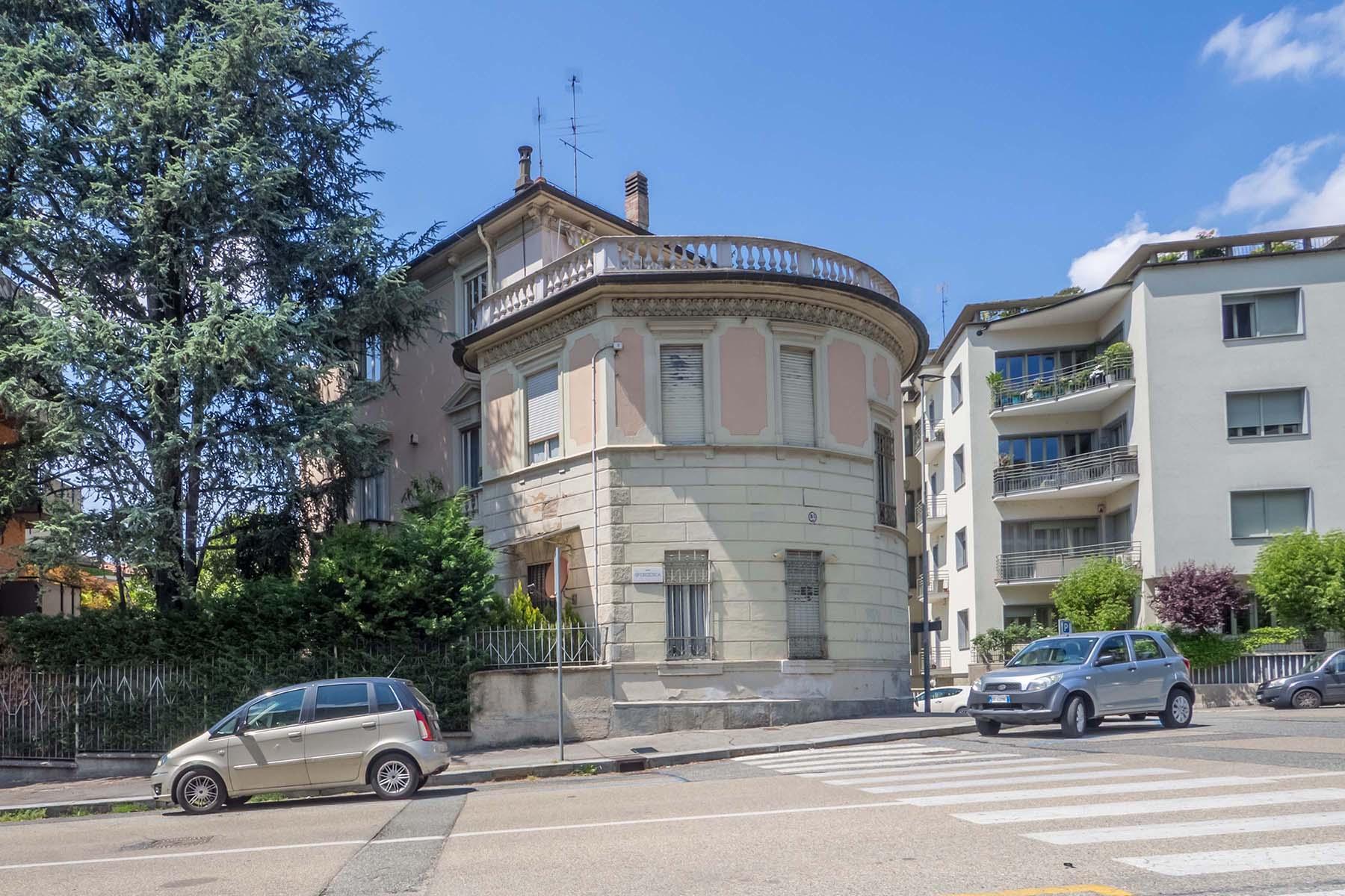 Charmante Penthouse mit Terrassen im Crimea Stadtviertel - 20