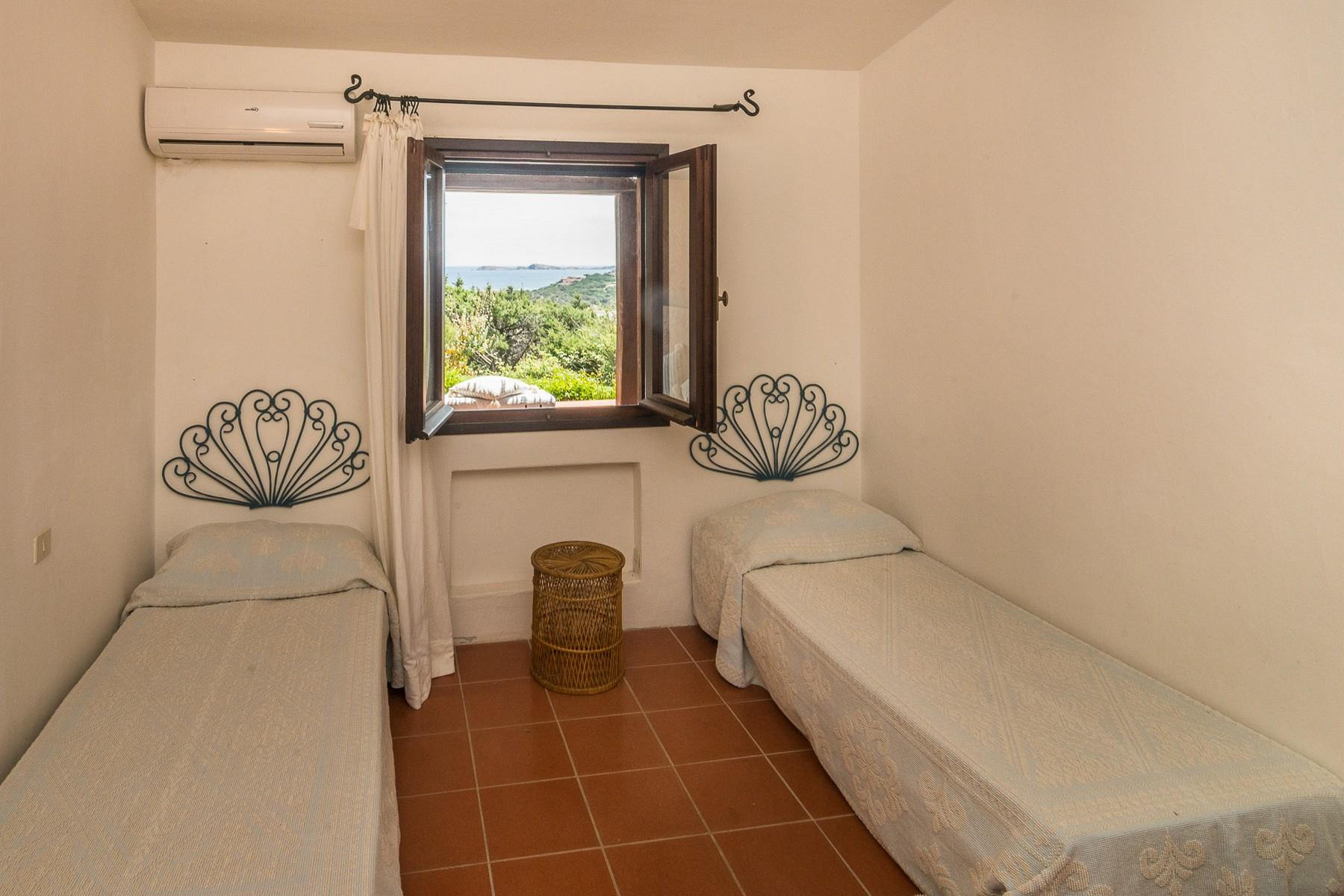 Porto Cervo Cala Granu Delightful Apartment a few steps from the beach - 16