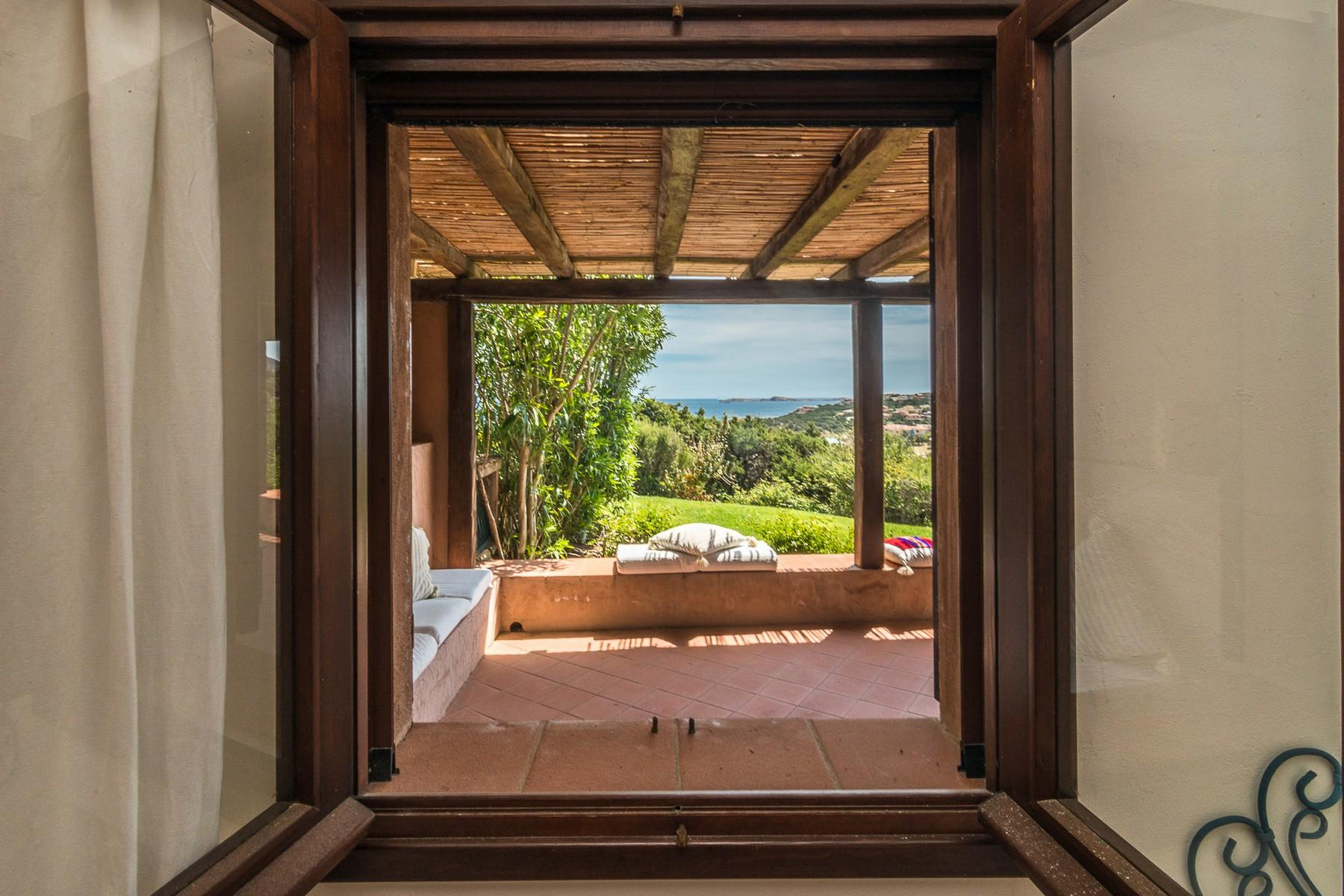 Porto Cervo Cala Granu Delightful Apartment a few steps from the beach - 8