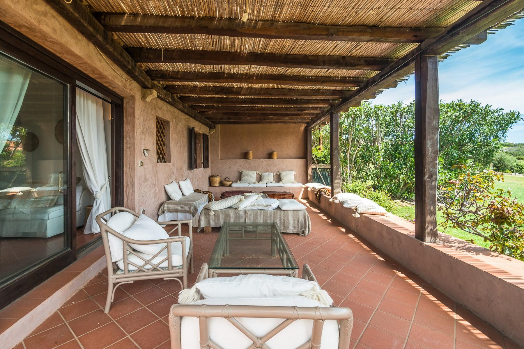 Porto Cervo Cala Granu Delightful Apartment a few steps from the beach - 2